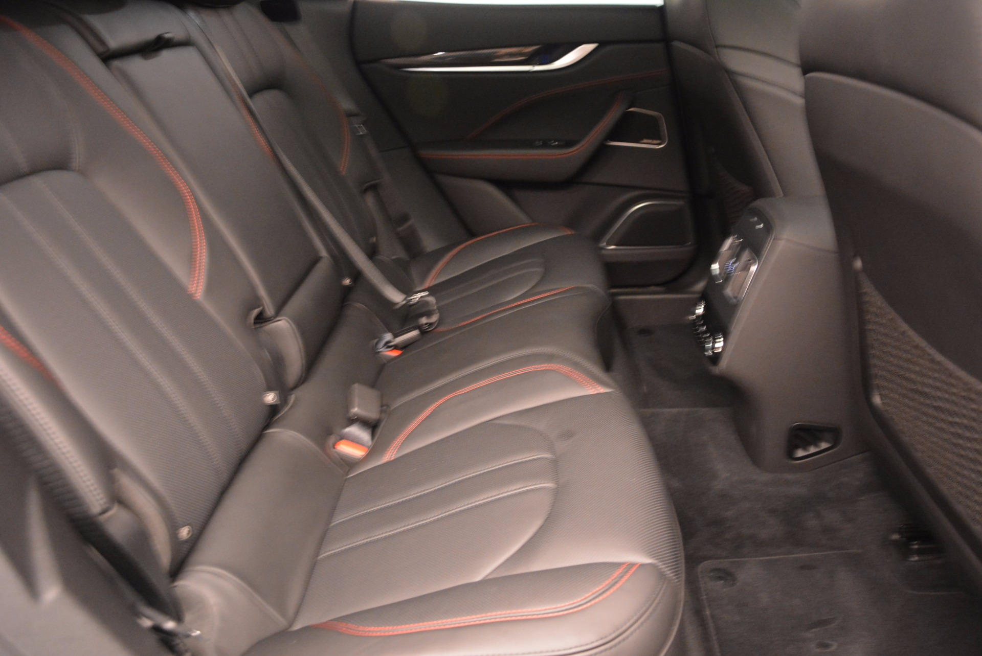 New 2017 Maserati Levante S For Sale In Westport, CT 1089_p25