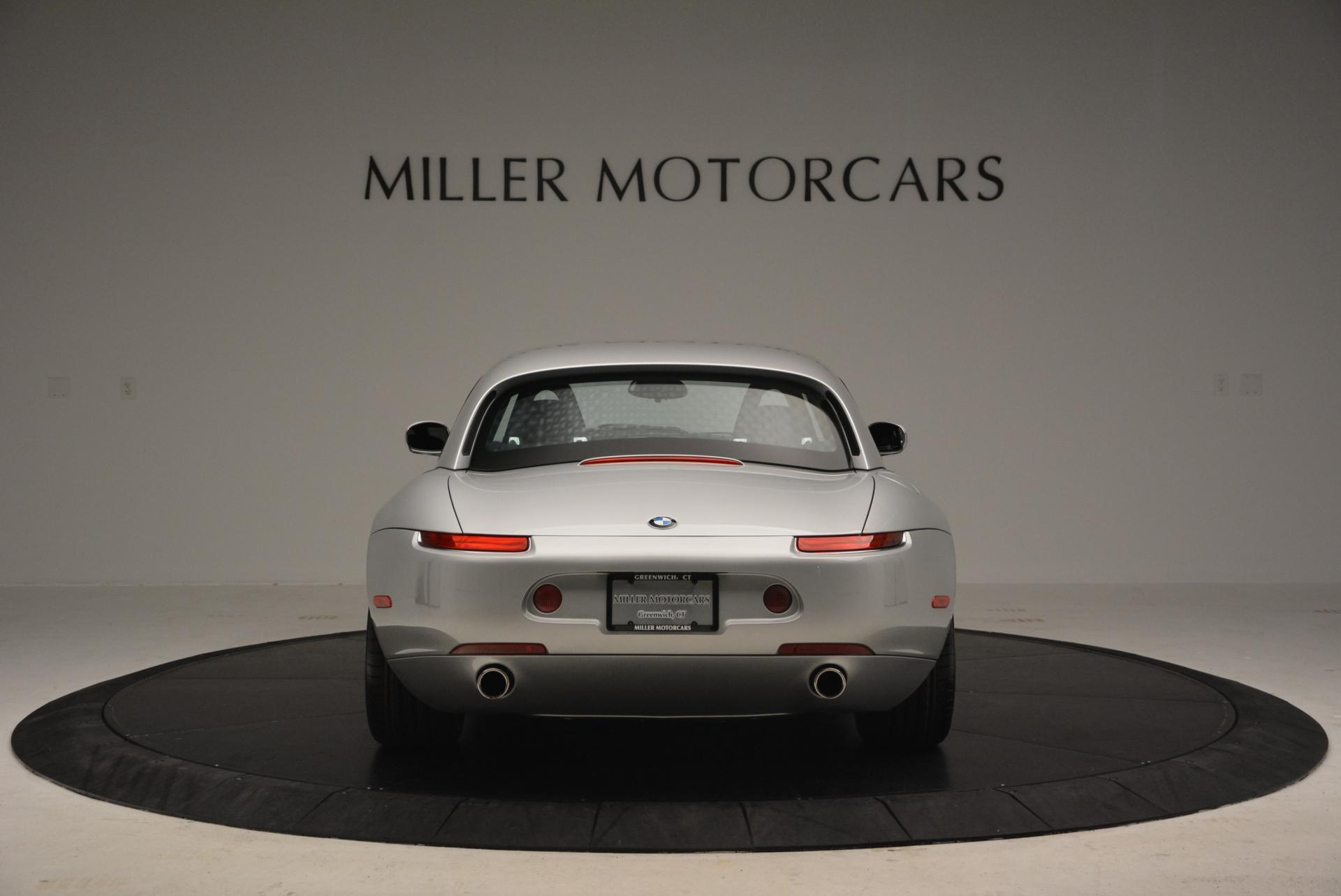 Used 2000 BMW Z8  For Sale In Westport, CT 109_p18