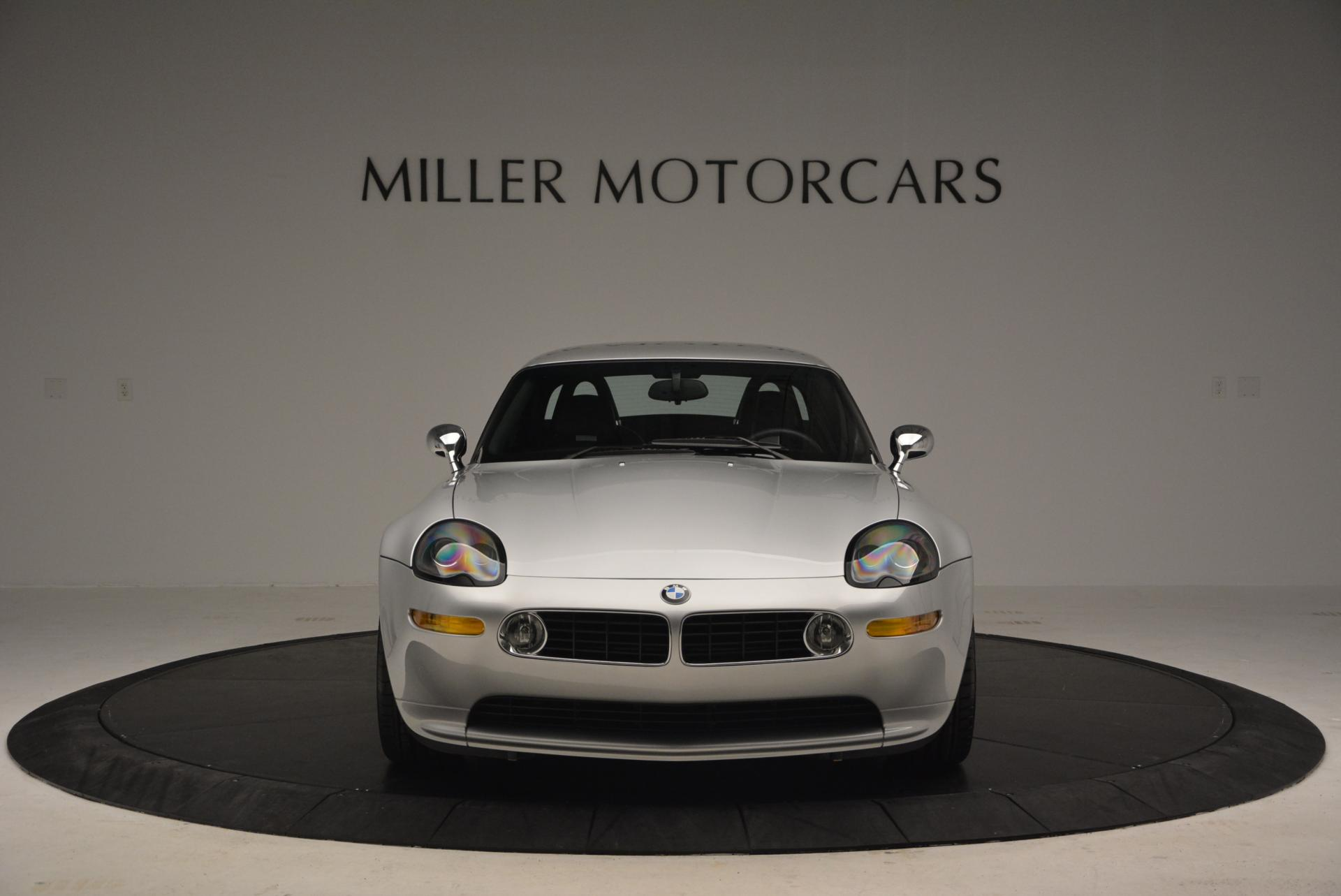 Used 2000 BMW Z8  For Sale In Westport, CT 109_p24
