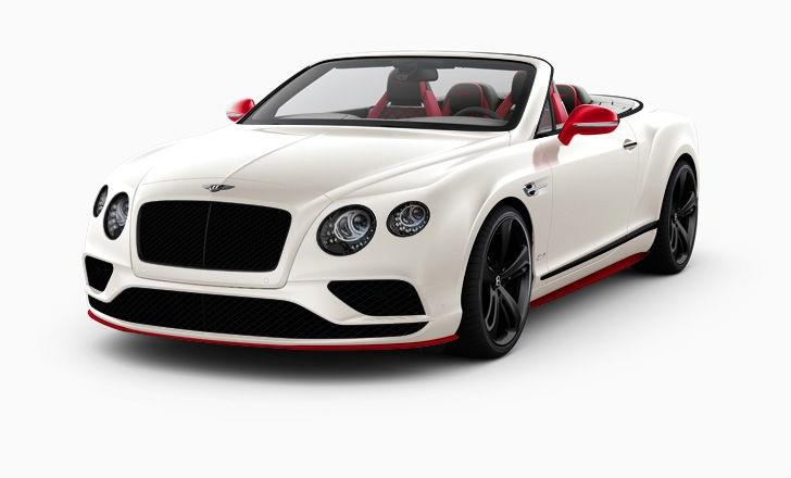 New 2017 Bentley Continental GT Speed Black Edition For Sale In Westport, CT