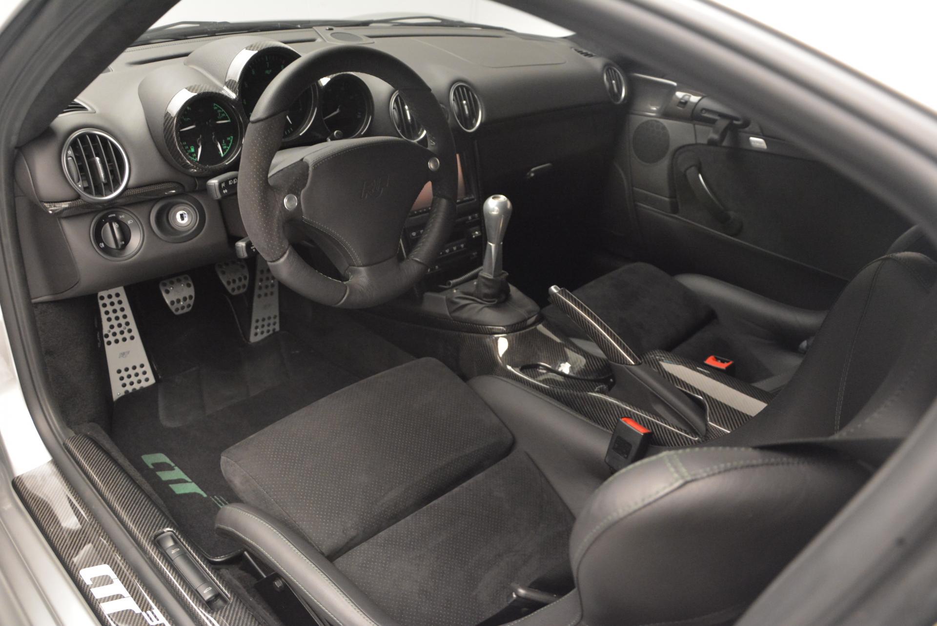 Used 2012 Porsche RUF CTR-3 Clubsport For Sale In Westport, CT 110_p15
