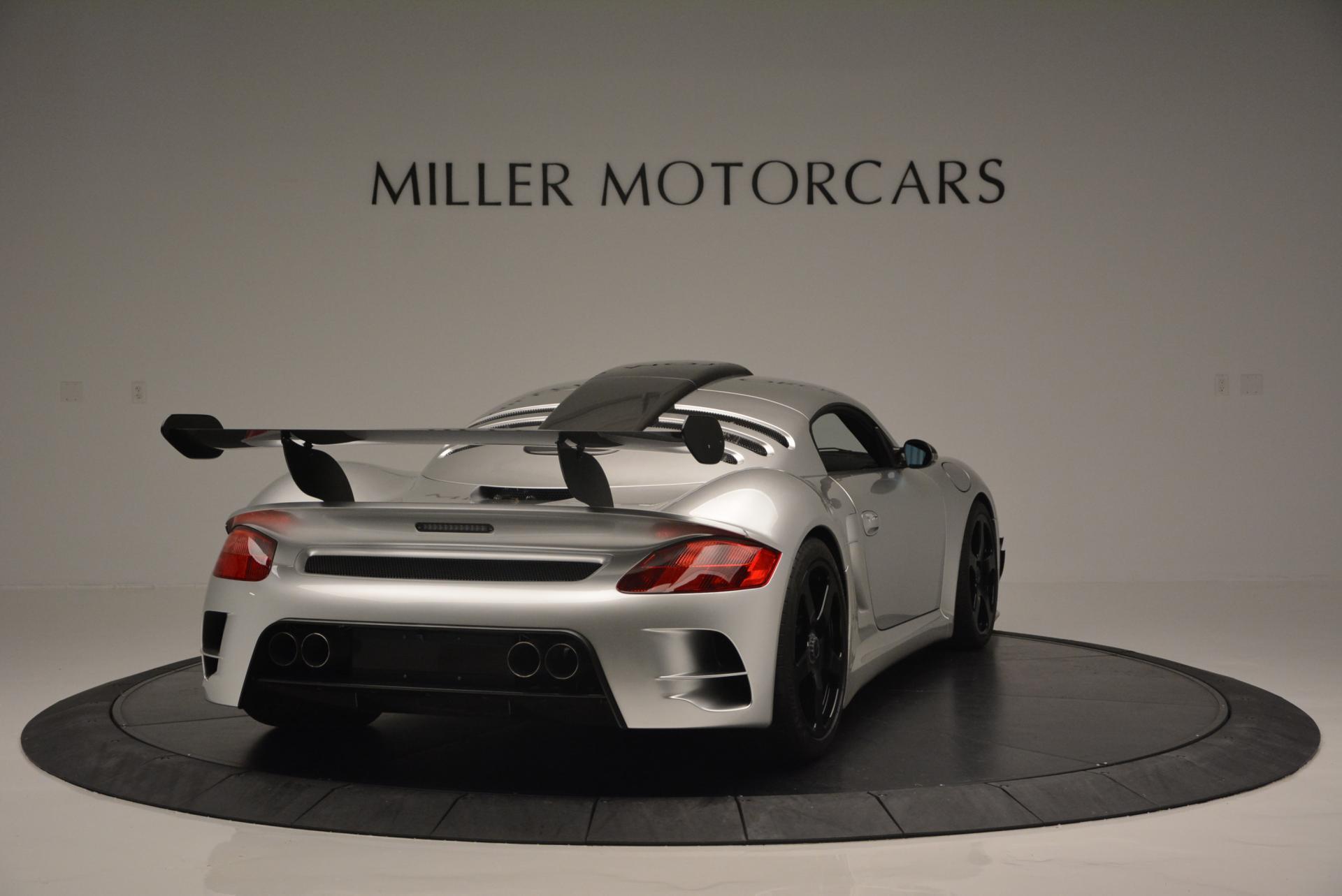 Used 2012 Porsche RUF CTR-3 Clubsport For Sale In Westport, CT 110_p9