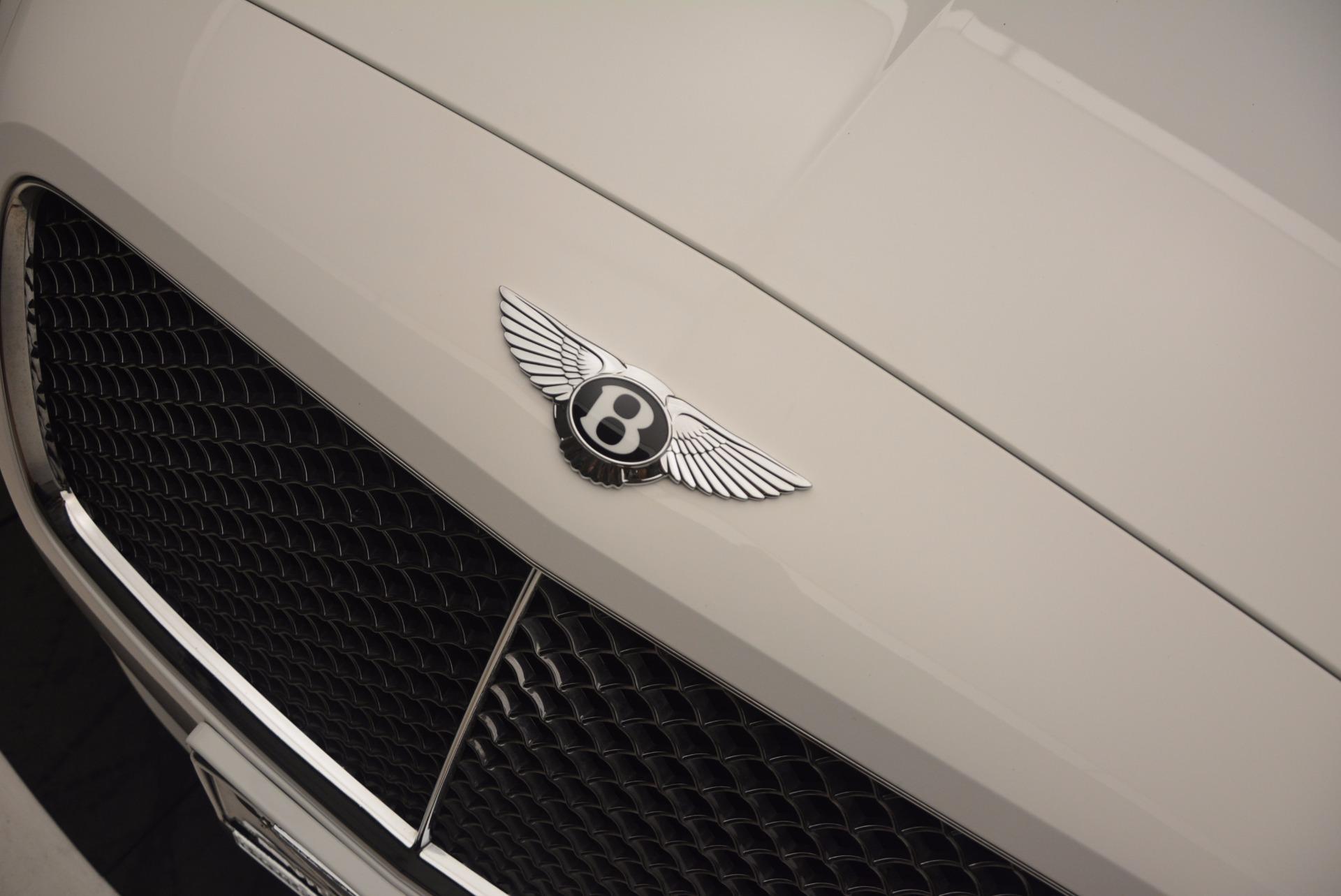 Used 2014 Bentley Continental GT Speed For Sale In Westport, CT 1102_p16