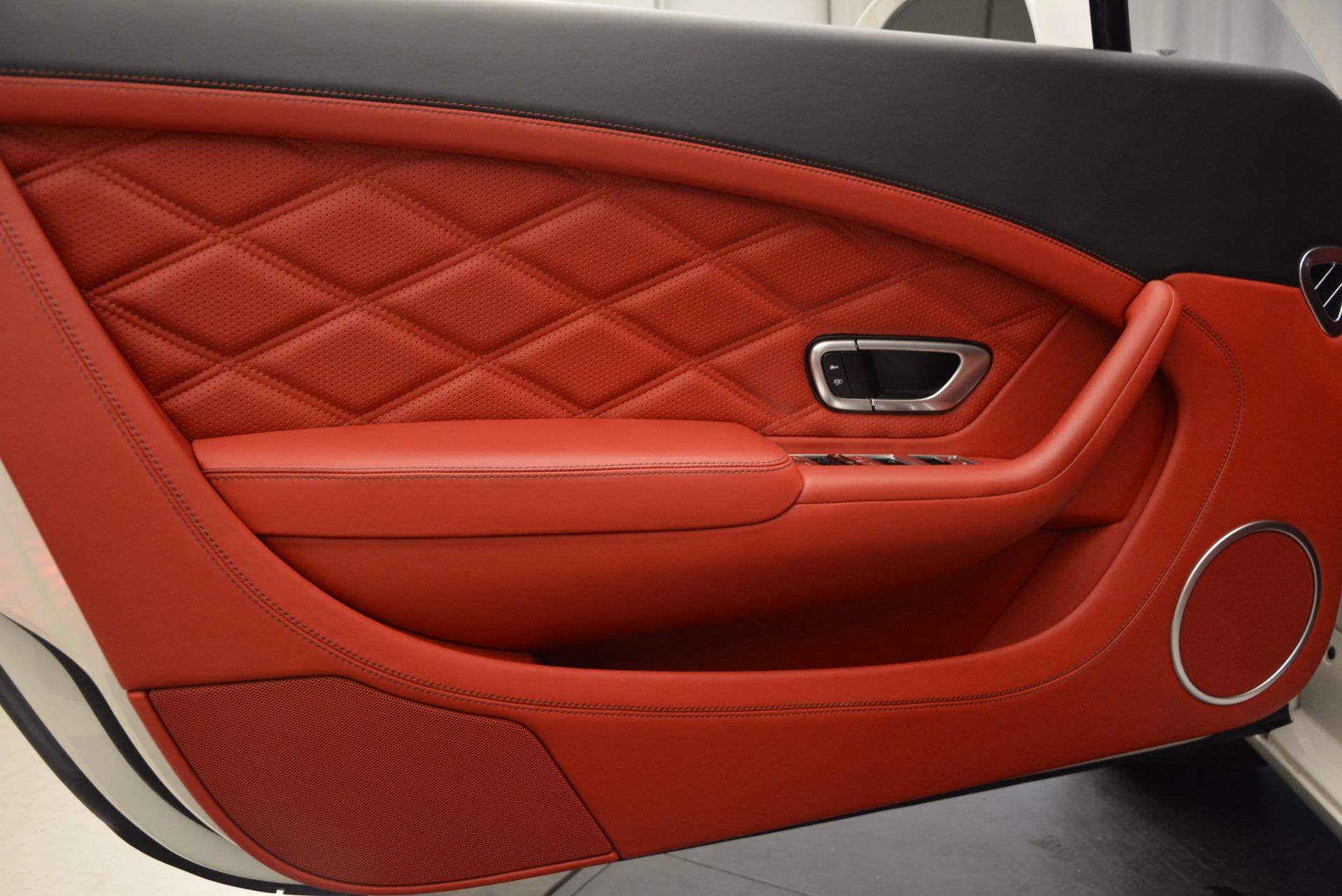 Used 2014 Bentley Continental GT Speed For Sale In Westport, CT 1102_p20