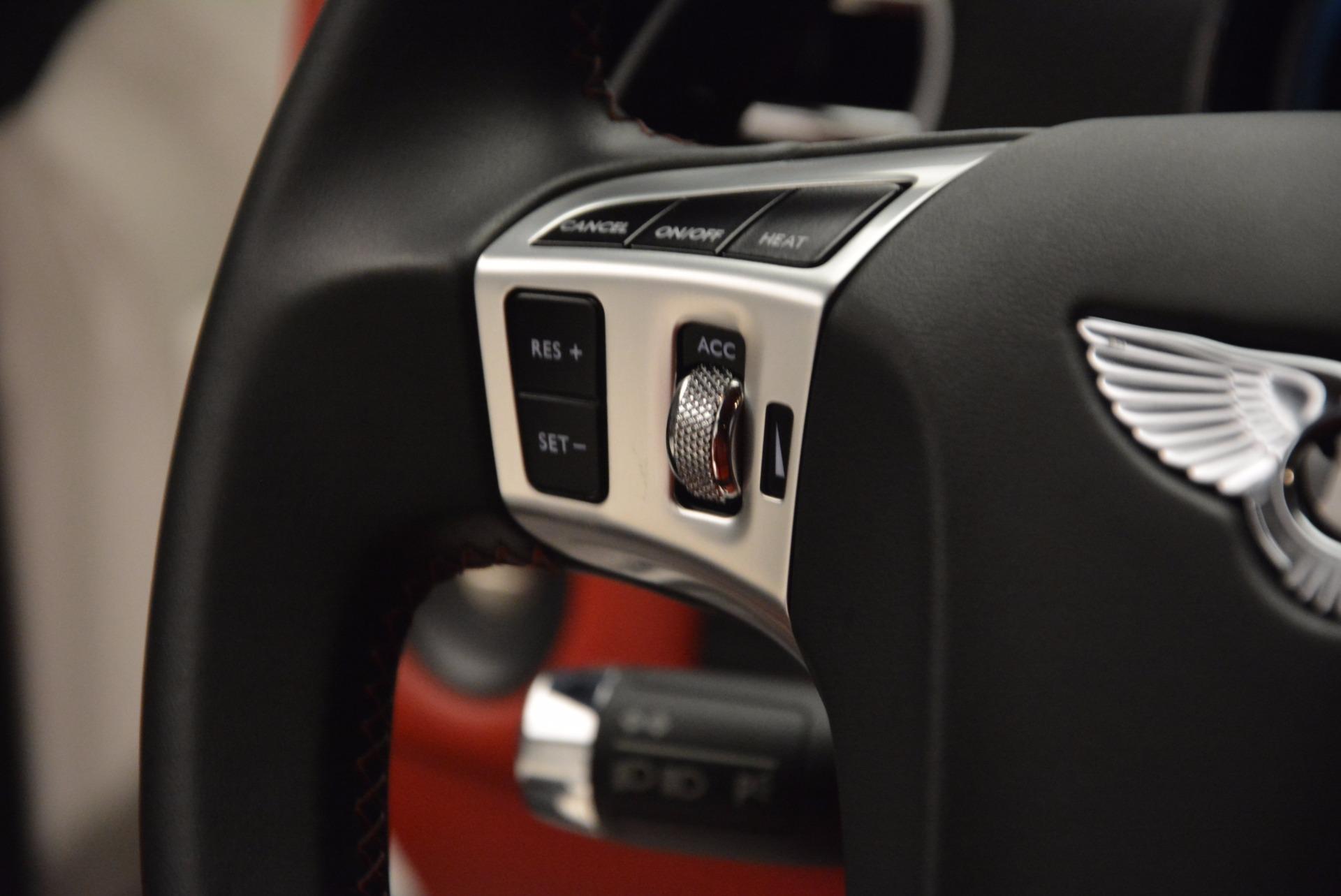 Used 2014 Bentley Continental GT Speed For Sale In Westport, CT 1102_p28