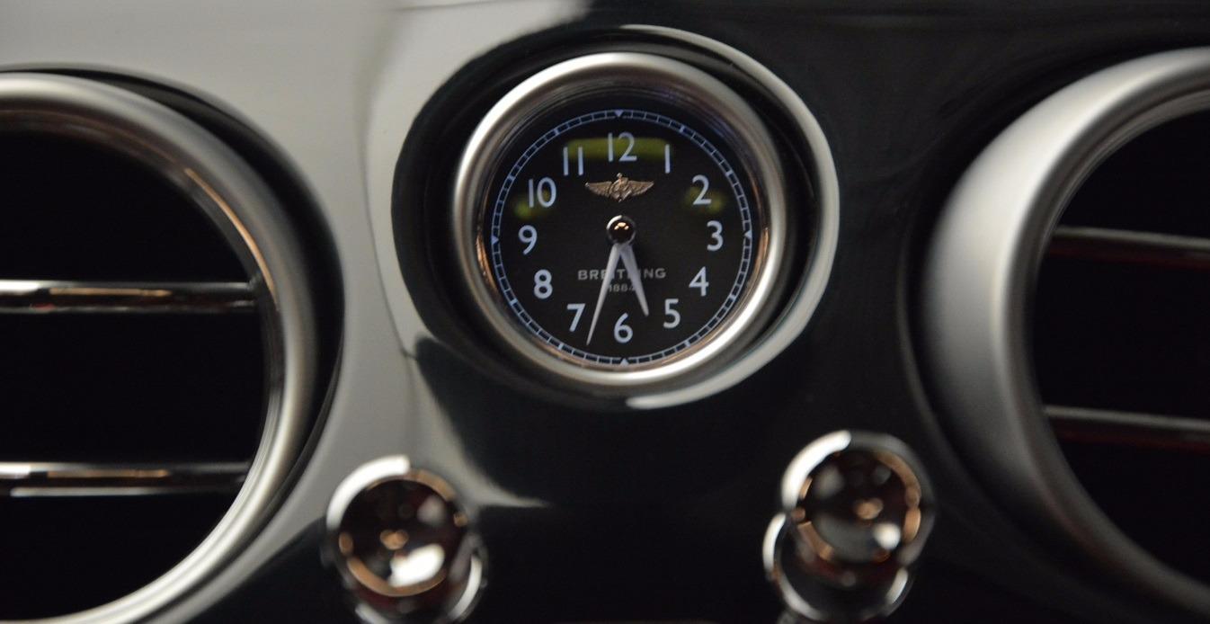 Used 2014 Bentley Continental GT Speed For Sale In Westport, CT 1102_p29