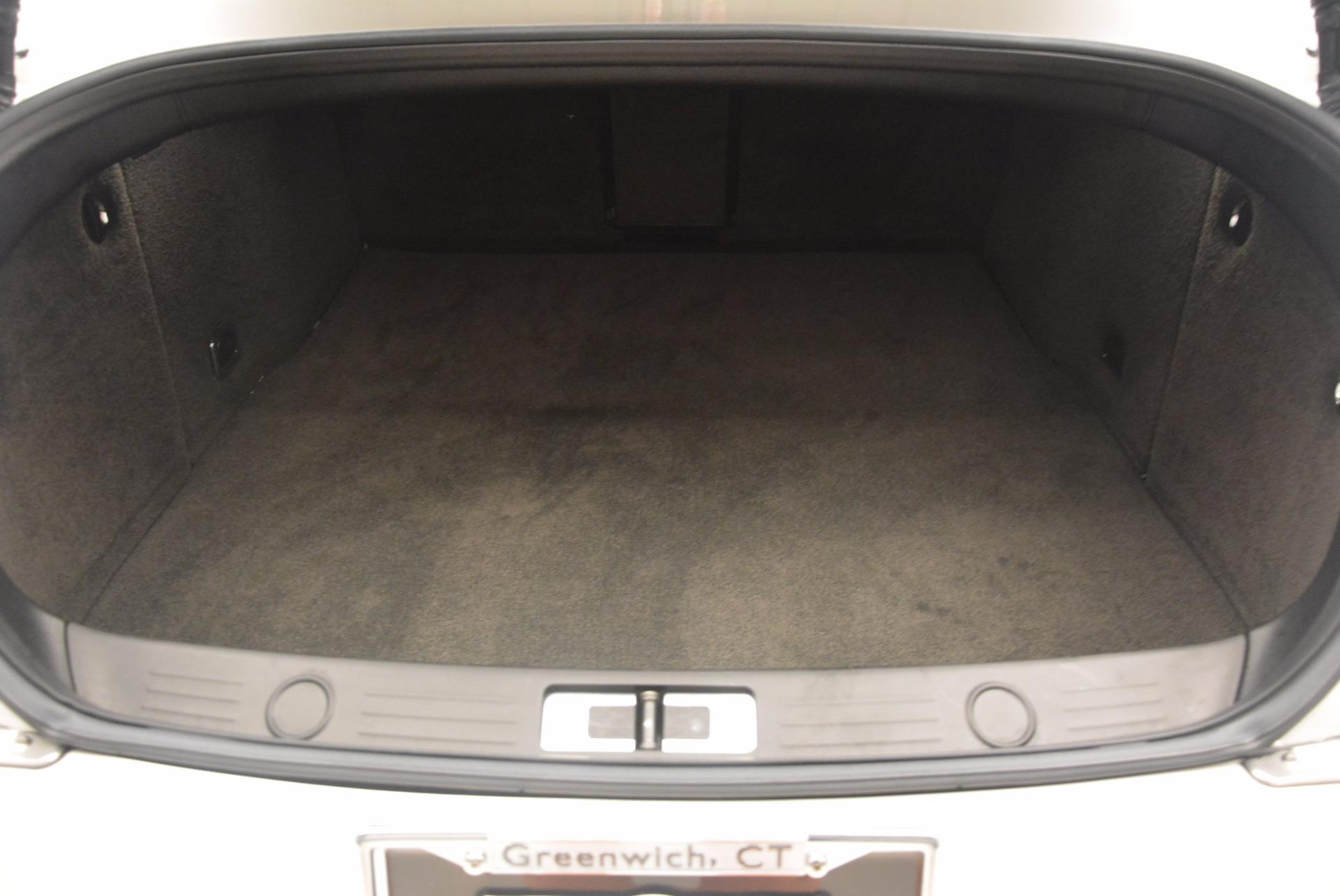 Used 2014 Bentley Continental GT Speed For Sale In Westport, CT 1102_p43