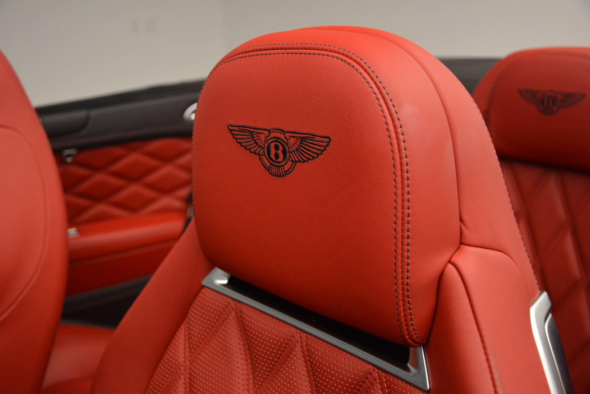 Used 2012 Bentley Continental GT W12 Convertible For Sale In Westport, CT 1104_p34