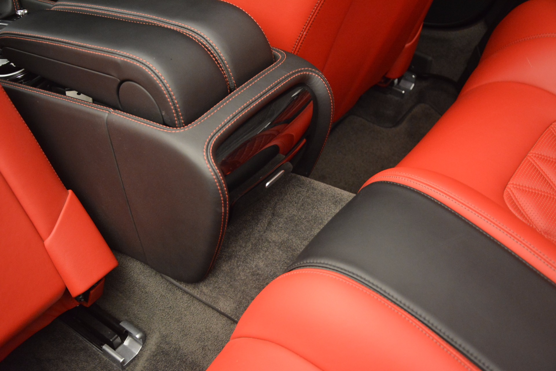 Used 2012 Bentley Continental GT W12 Convertible For Sale In Westport, CT 1104_p40