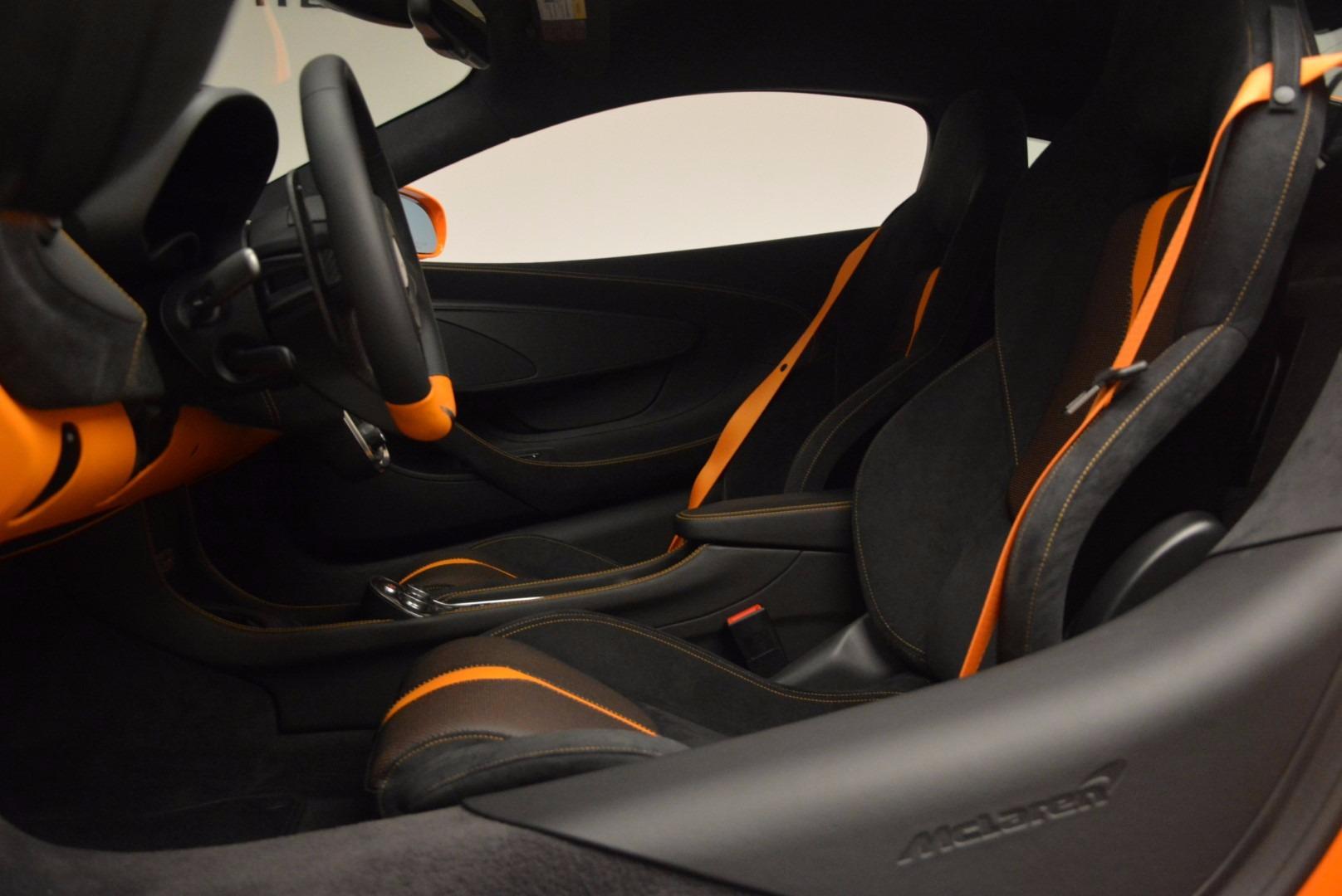 New 2017 McLaren 570S  For Sale In Westport, CT 1105_p16