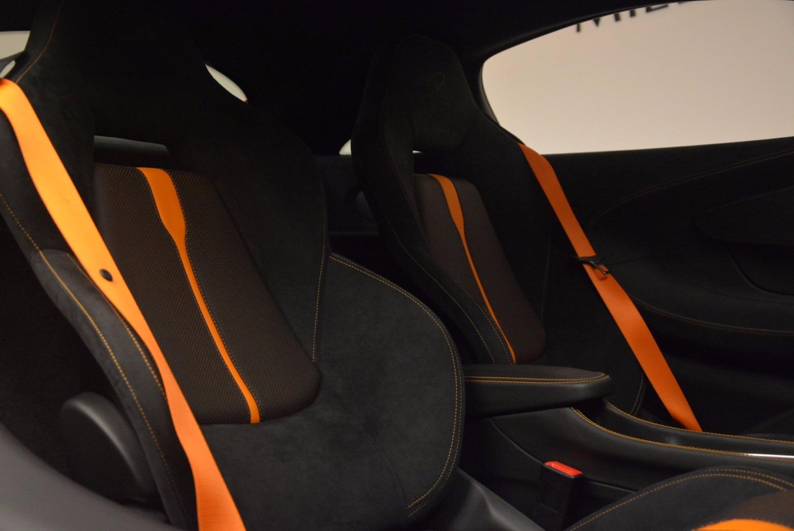 New 2017 McLaren 570S  For Sale In Westport, CT 1105_p20