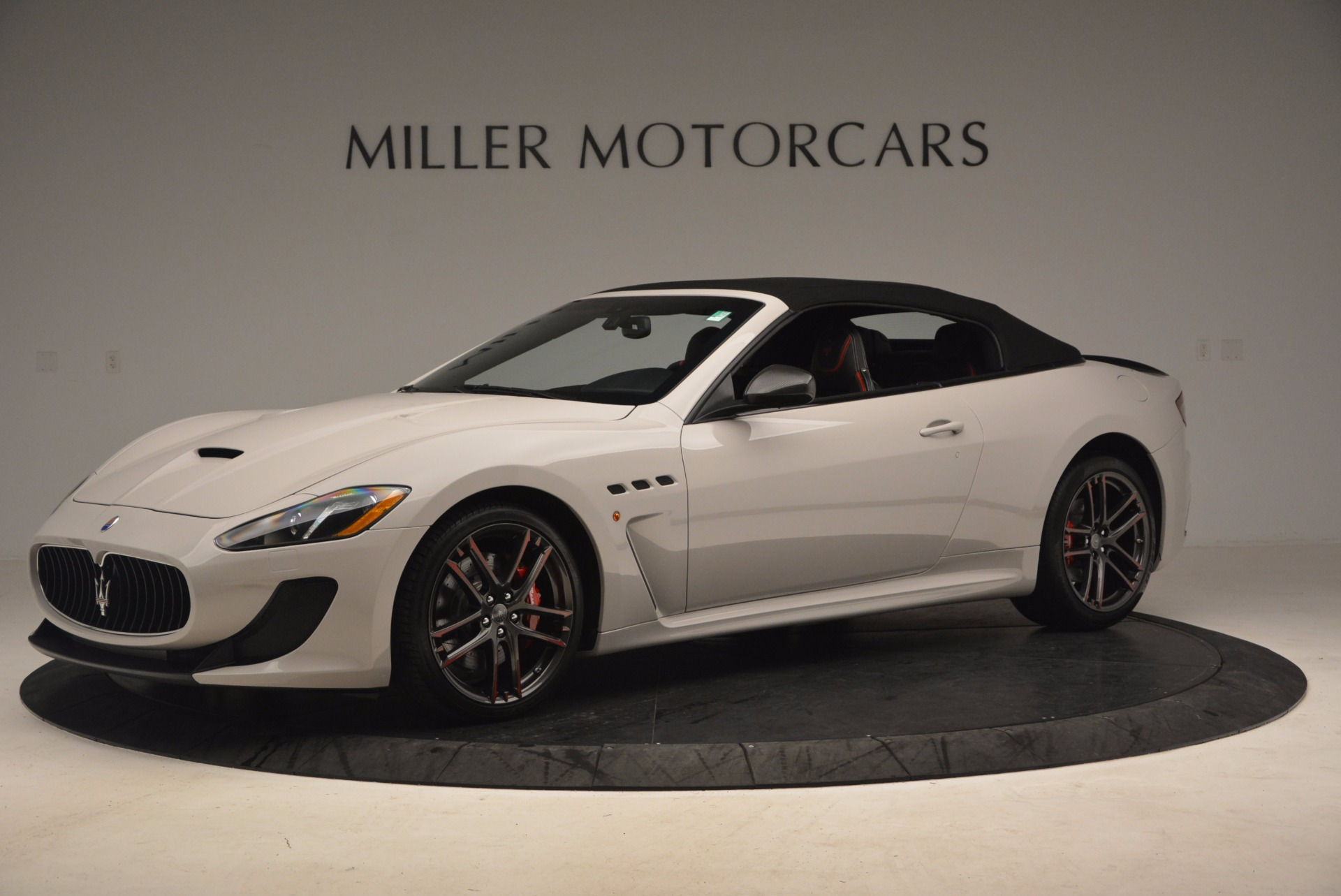 Used 2015 Maserati GranTurismo MC Centennial For Sale In Westport, CT 1107_p14