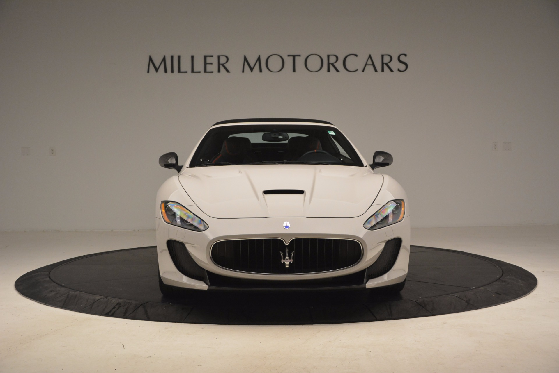Used 2015 Maserati GranTurismo MC Centennial For Sale In Westport, CT 1107_p24