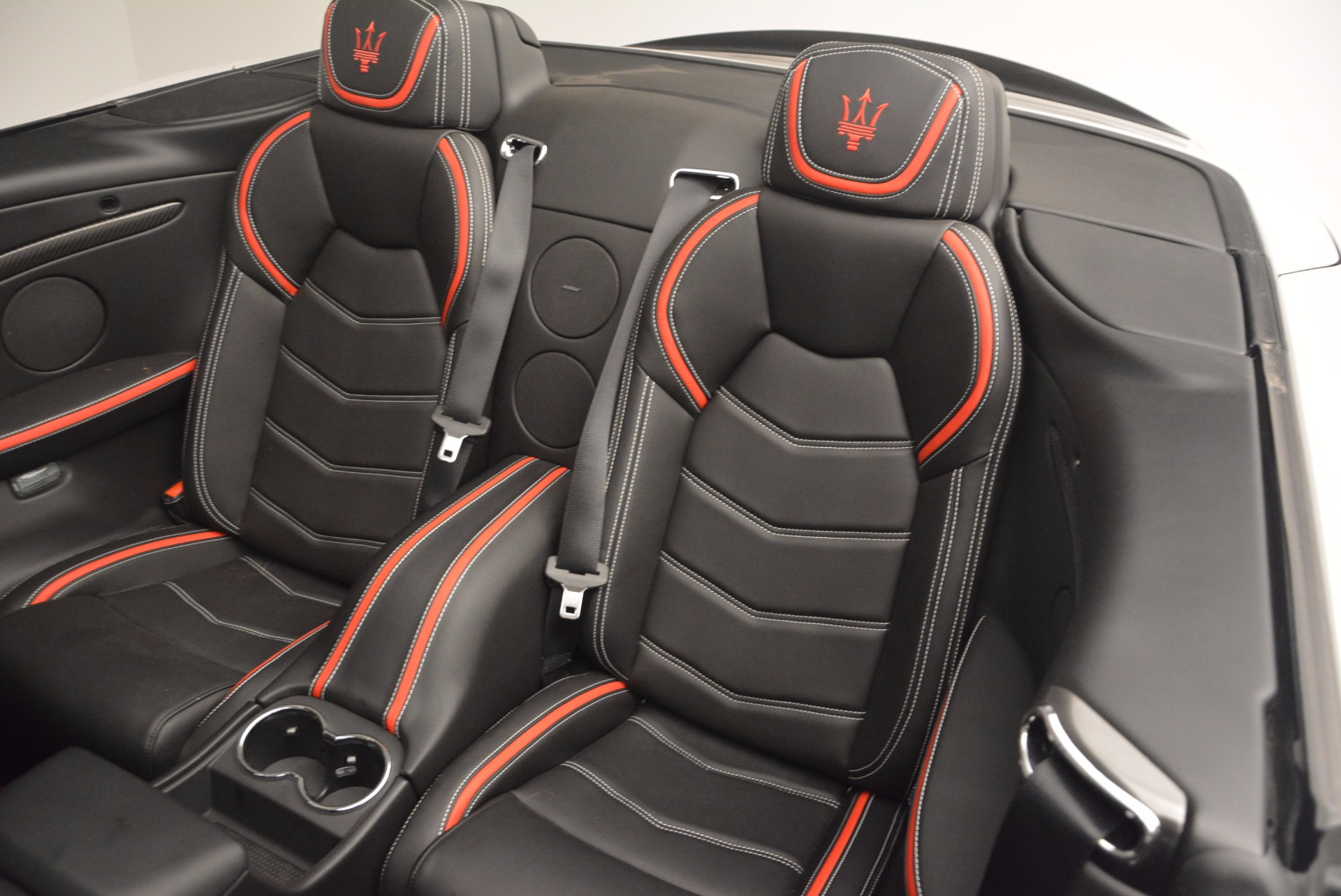 Used 2015 Maserati GranTurismo MC Centennial For Sale In Westport, CT 1107_p31