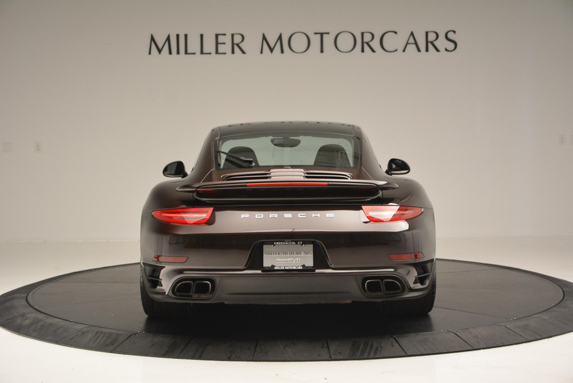 Used 2014 Porsche 911 Turbo For Sale In Westport, CT 111_p7