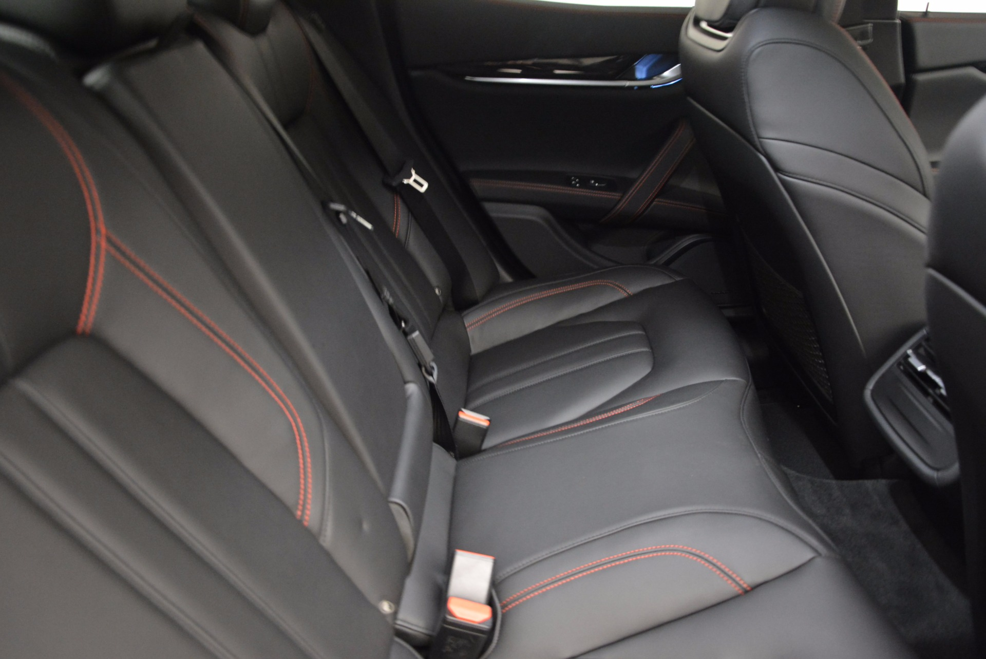 New 2017 Maserati Ghibli S Q4 For Sale In Westport, CT 1114_p26