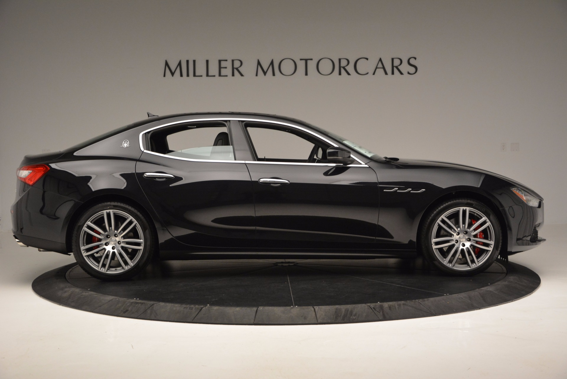 New 2017 Maserati Ghibli S Q4 For Sale In Westport, CT 1114_p9