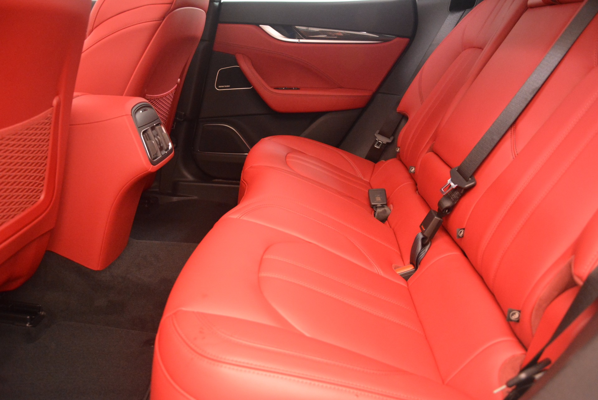 New 2017 Maserati Levante S For Sale In Westport, CT 1117_p22