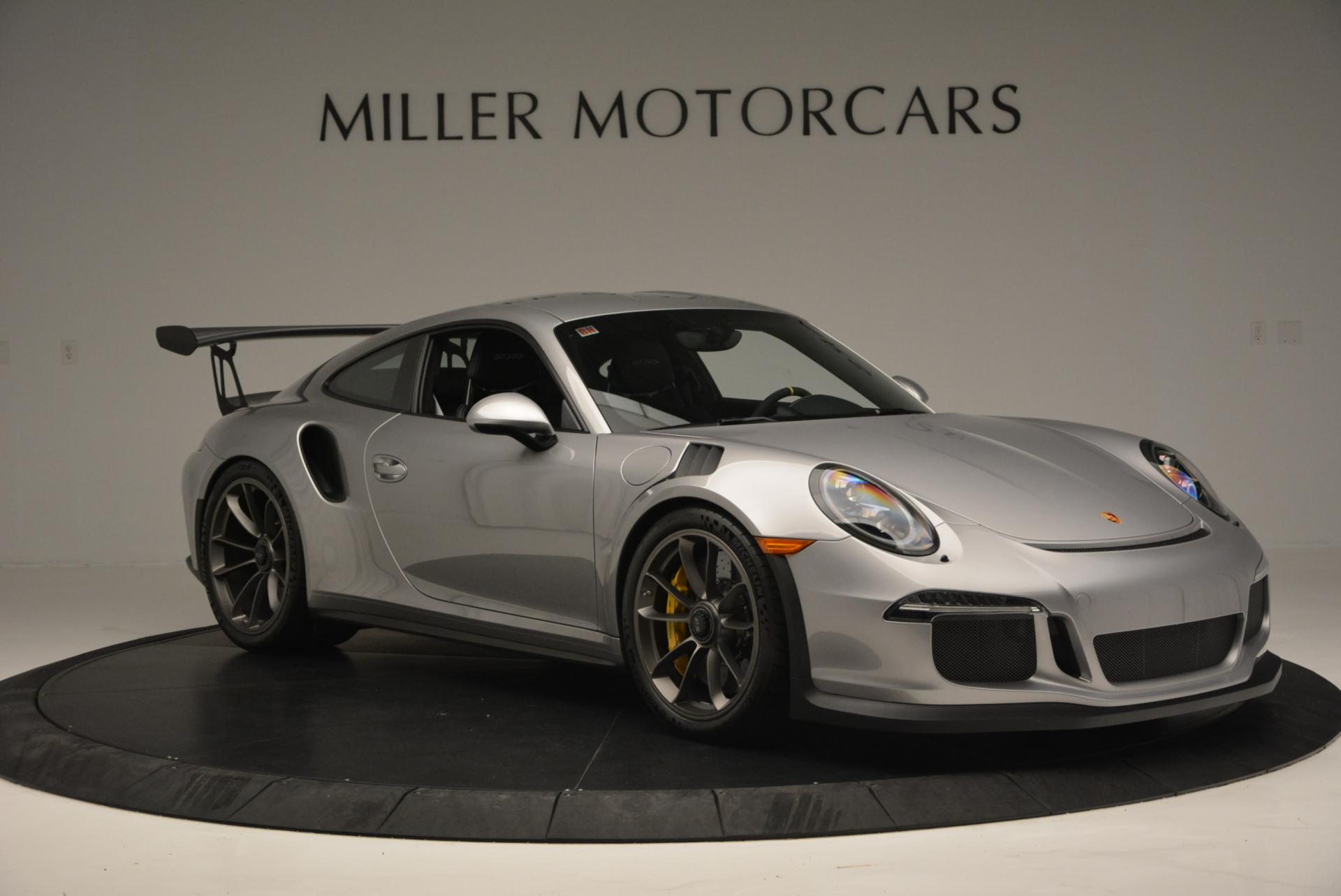 Used 2016 Porsche 911 GT3 RS For Sale In Westport, CT 112_p11