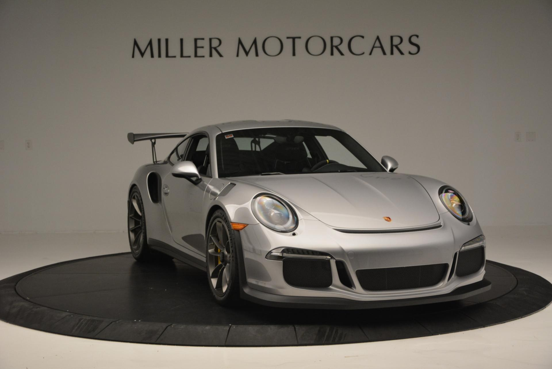 Used 2016 Porsche 911 GT3 RS For Sale In Westport, CT 112_p12