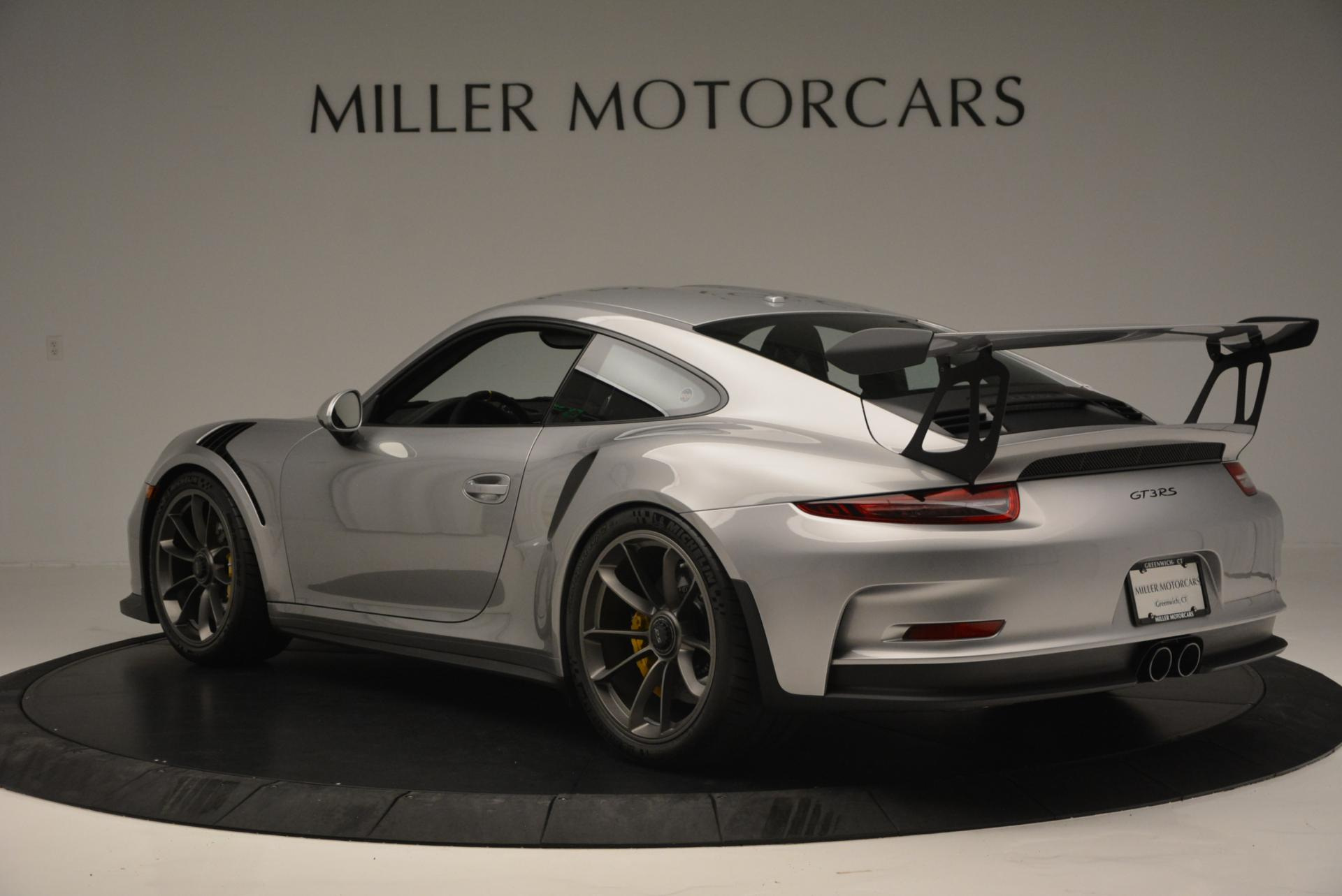 Used 2016 Porsche 911 GT3 RS For Sale In Westport, CT 112_p3