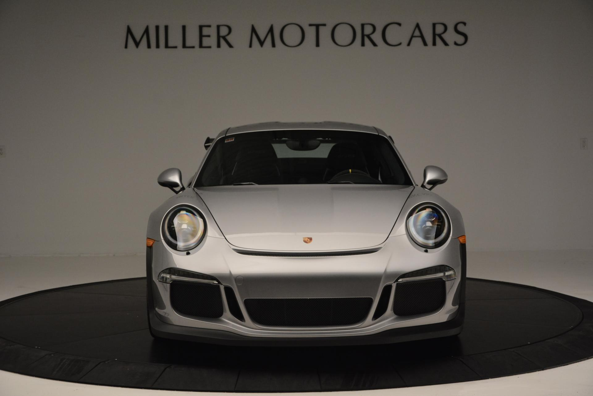 Used 2016 Porsche 911 GT3 RS For Sale In Westport, CT 112_p5