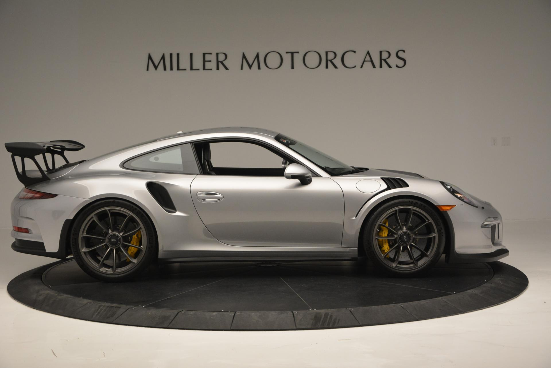 Used 2016 Porsche 911 GT3 RS For Sale In Westport, CT 112_p9