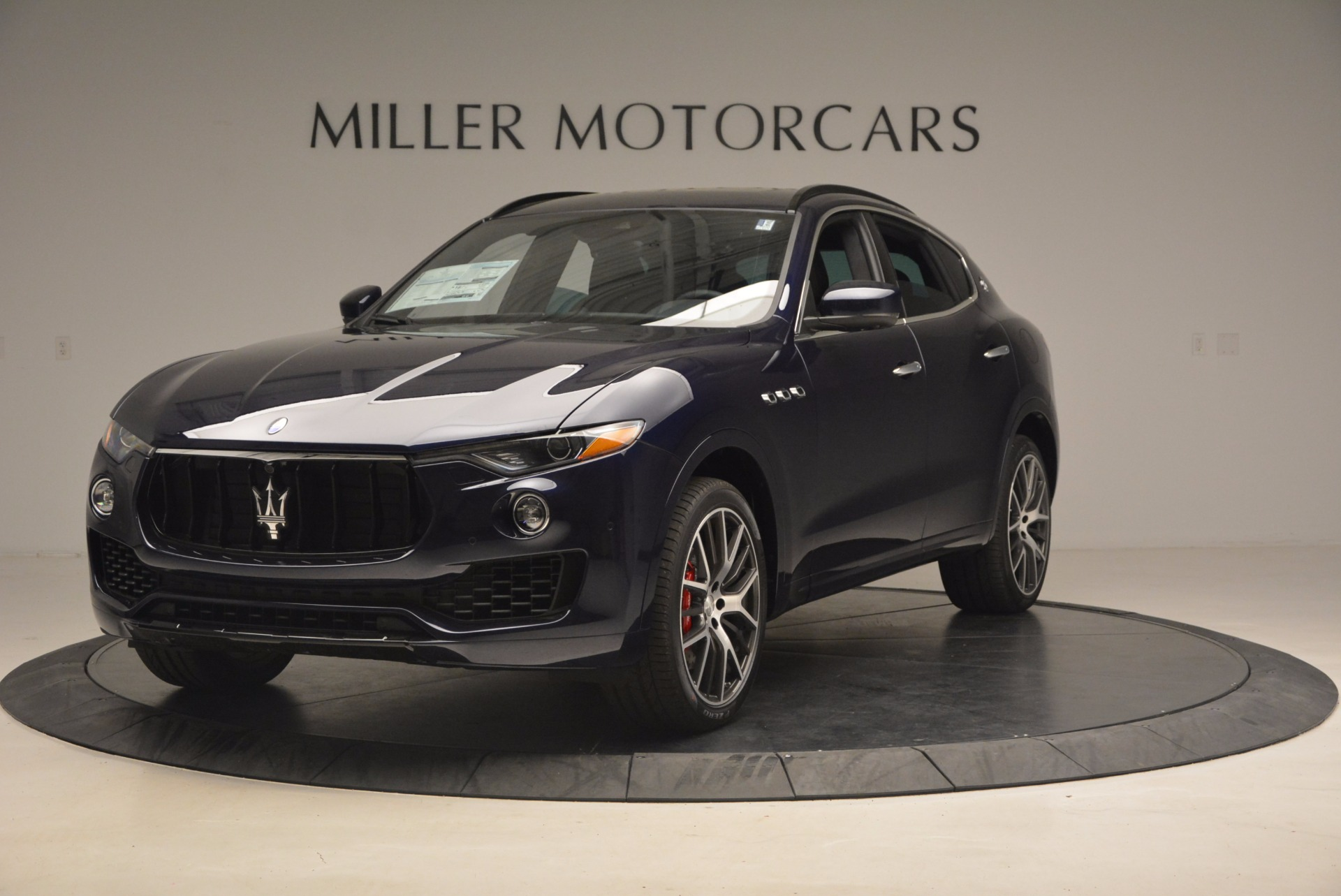 New 2017 Maserati Levante S Q4 For Sale In Westport, CT