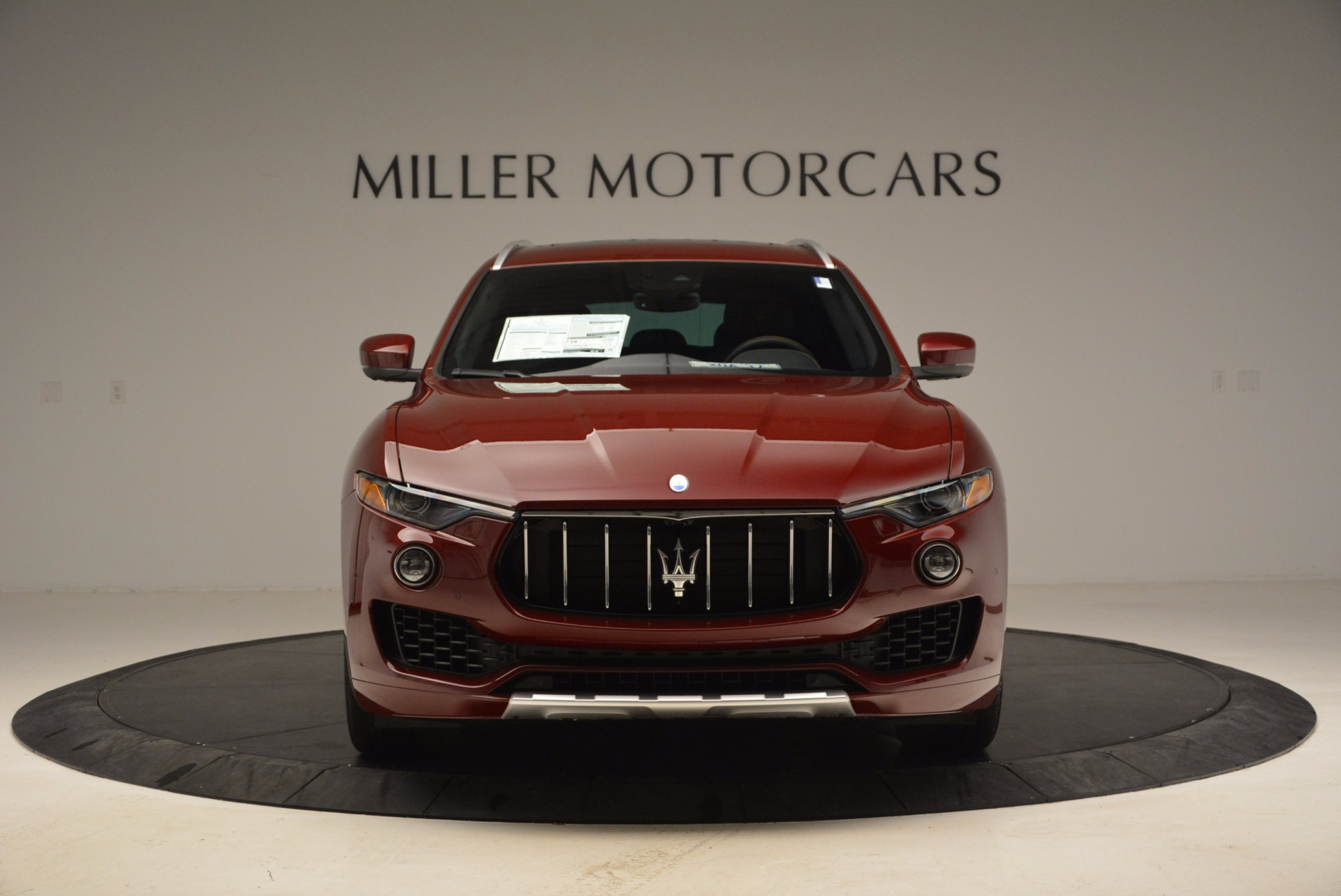 New 2017 Maserati Levante  For Sale In Westport, CT 1122_p13