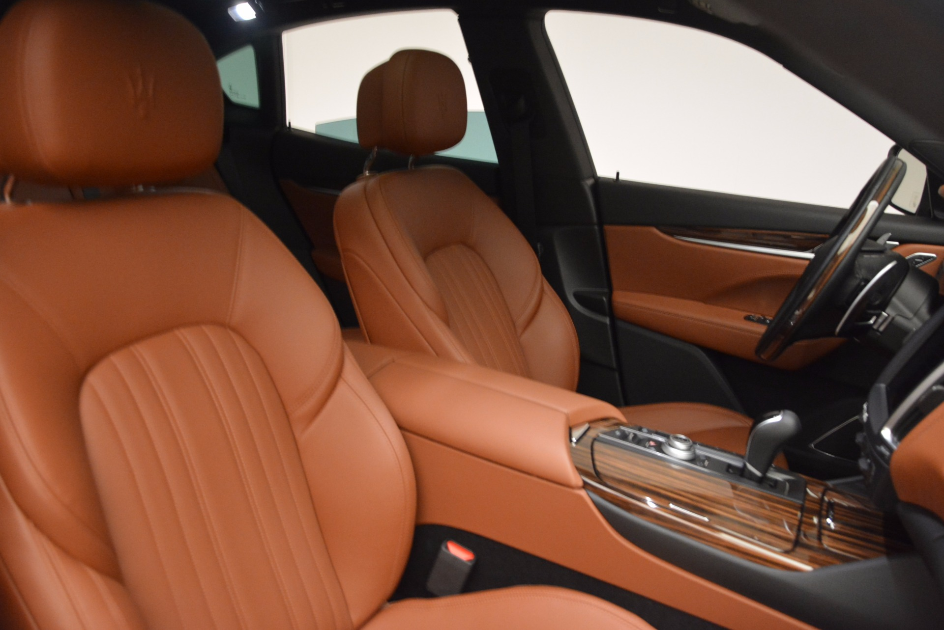 New 2017 Maserati Levante  For Sale In Westport, CT 1122_p21