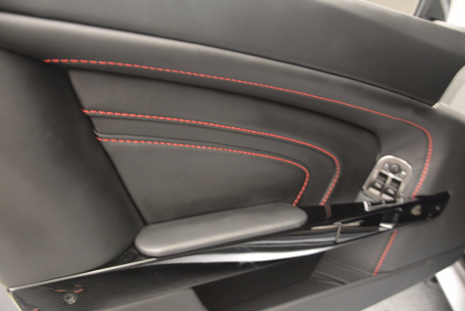 Used 2015 Aston Martin V12 Vantage S Roadster For Sale In Westport, CT 1130_p26