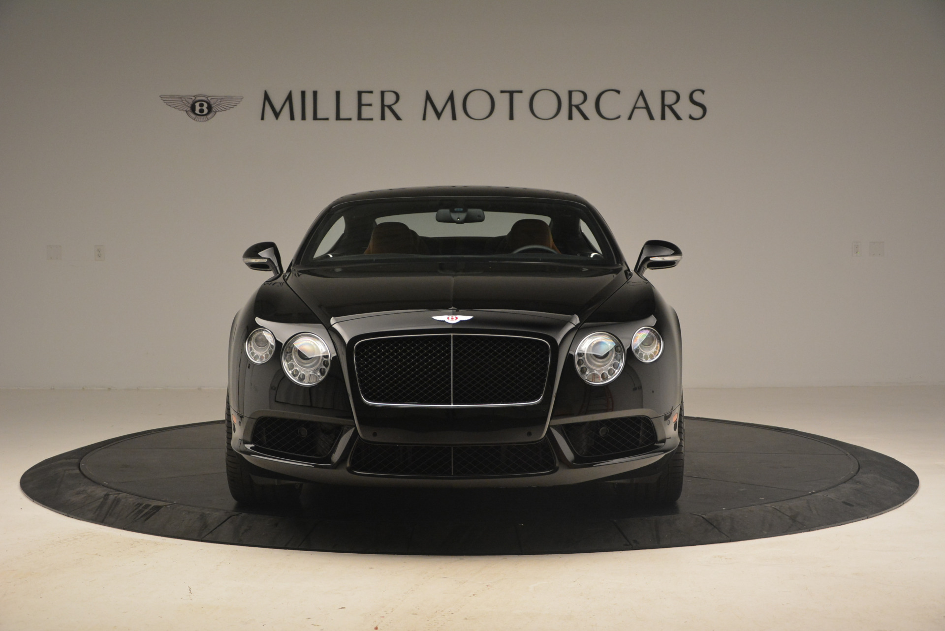 Used 2013 Bentley Continental GT V8 For Sale In Westport, CT 1131_p12