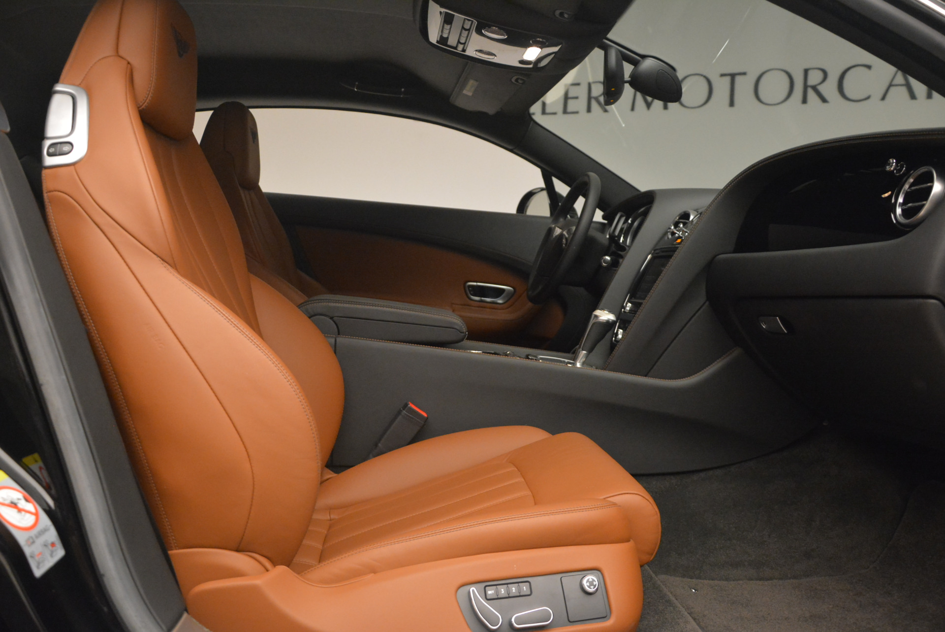 Used 2013 Bentley Continental GT V8 For Sale In Westport, CT 1131_p26