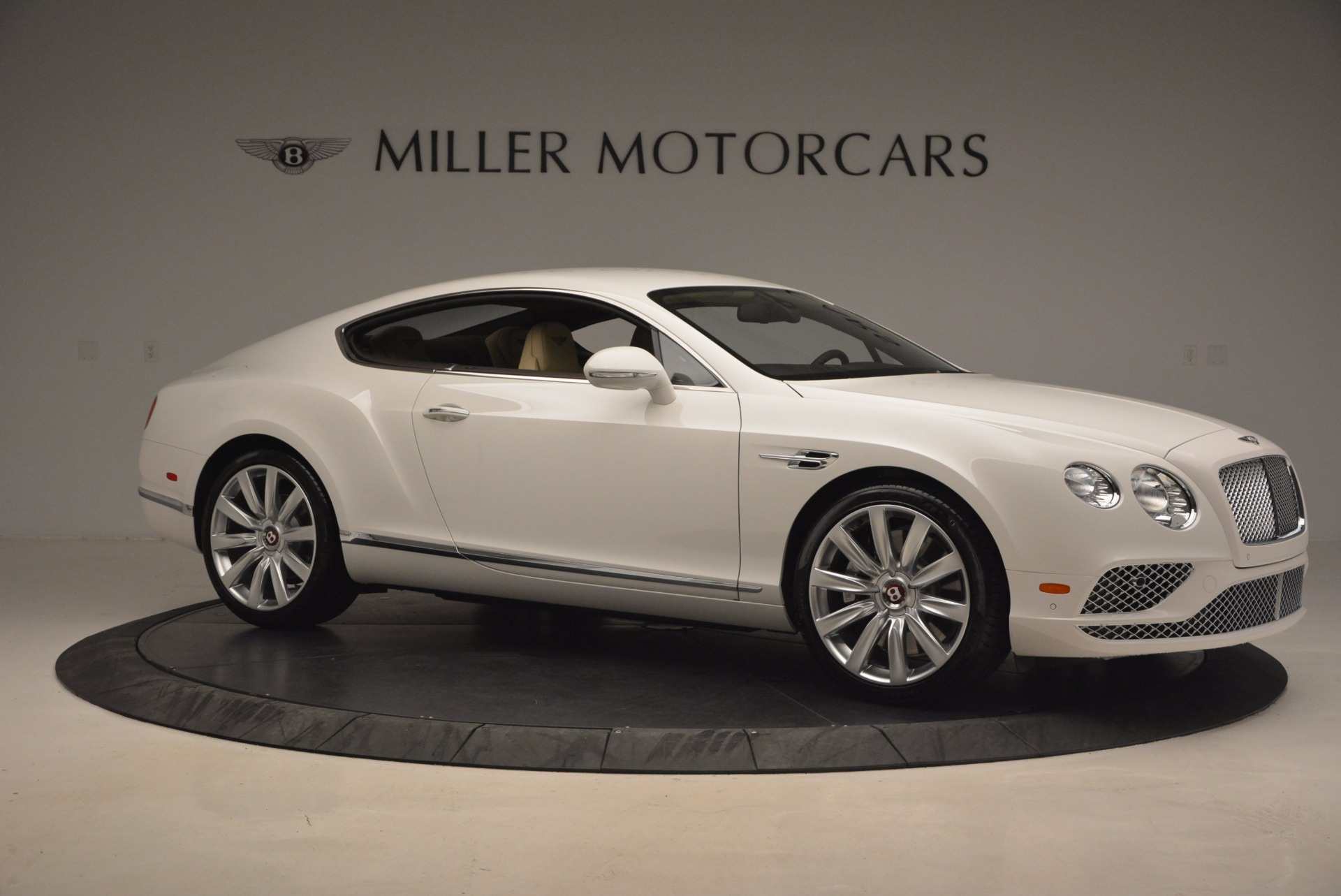 Used 2017 Bentley Continental GT V8 For Sale In Westport, CT 1133_p10