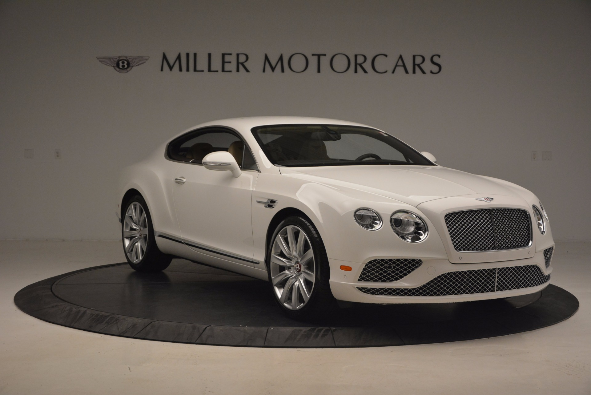 Used 2017 Bentley Continental GT V8 For Sale In Westport, CT 1133_p11
