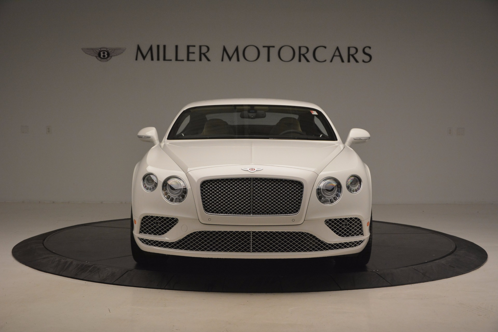 Used 2017 Bentley Continental GT V8 For Sale In Westport, CT 1133_p12