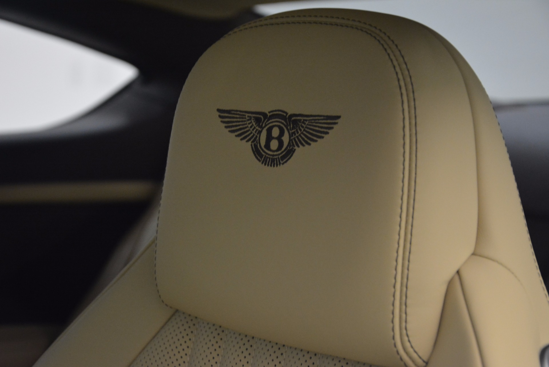 Used 2017 Bentley Continental GT V8 For Sale In Westport, CT 1133_p21