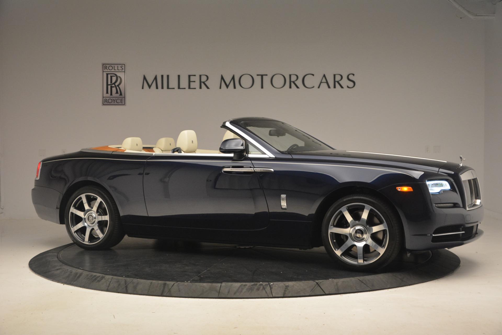 Used 2017 Rolls-Royce Dawn  For Sale In Westport, CT 1138_p11
