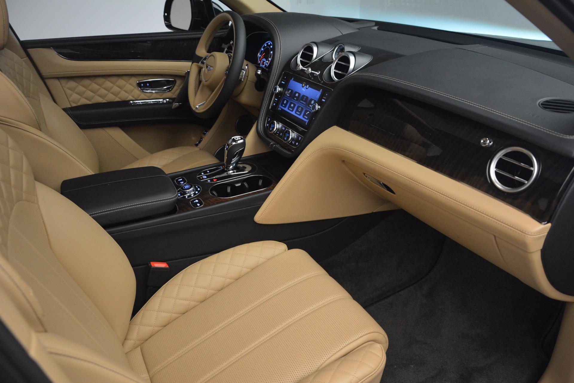 Used 2017 Bentley Bentayga  For Sale In Westport, CT 1139_p41