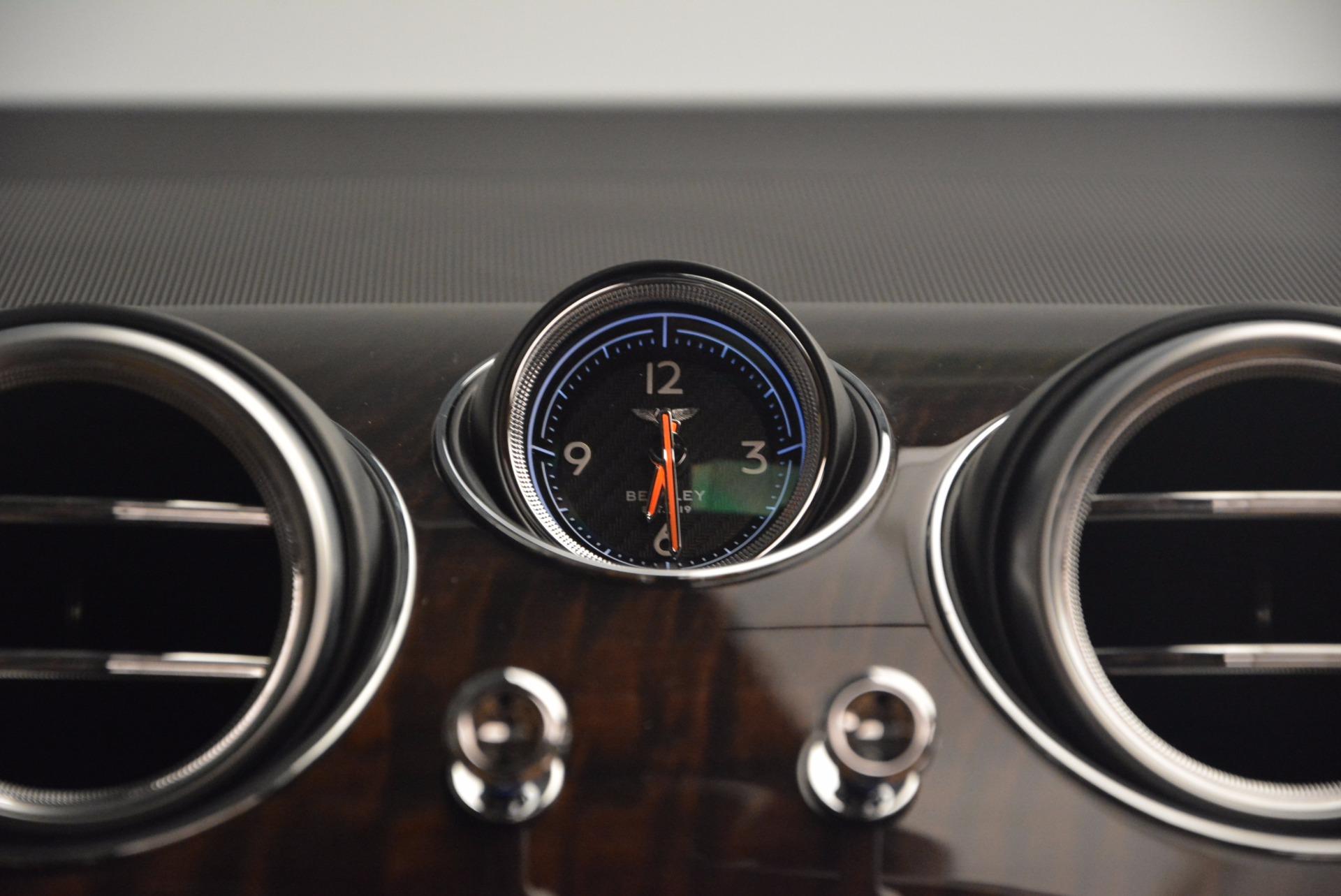 Used 2017 Bentley Bentayga  For Sale In Westport, CT 1139_p50