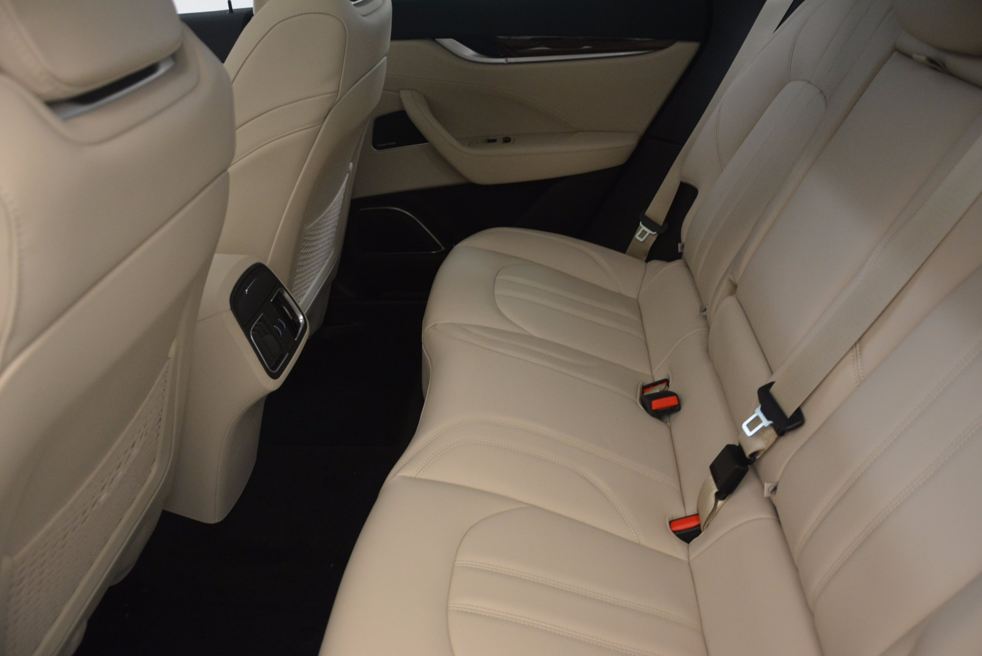 New 2017 Maserati Levante  For Sale In Westport, CT 1144_p18