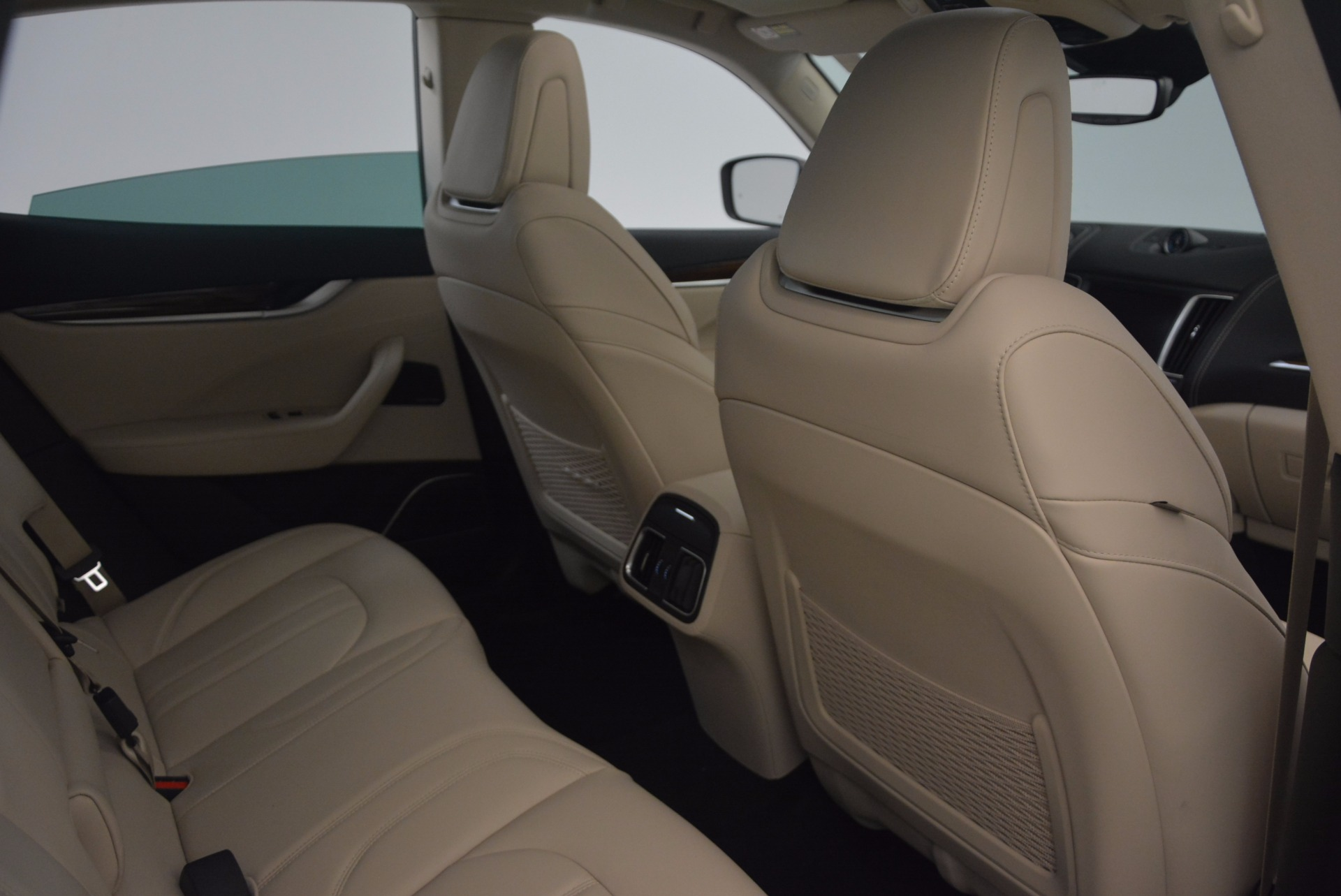 New 2017 Maserati Levante  For Sale In Westport, CT 1144_p22
