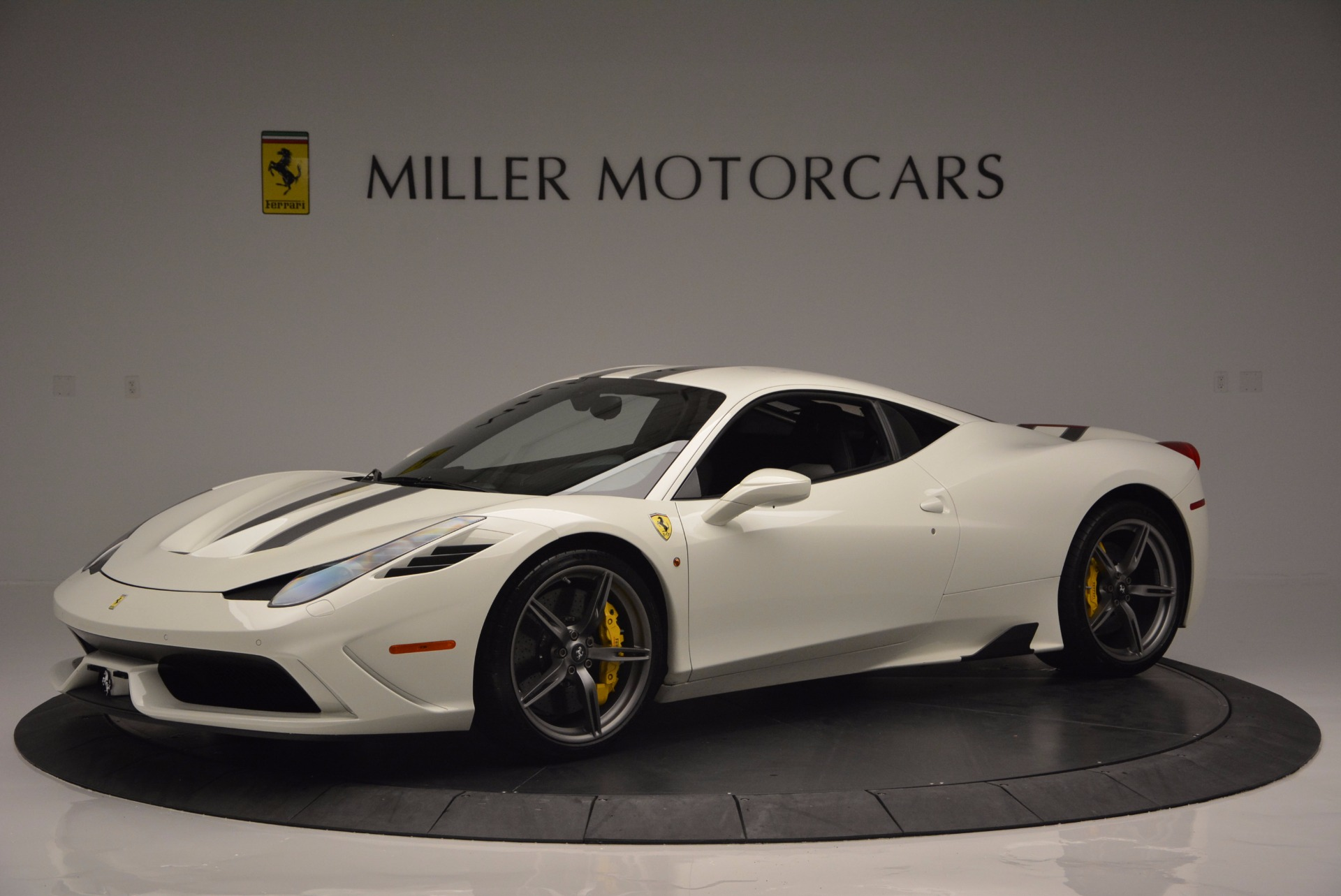 Used 2015 Ferrari 458 Speciale  For Sale In Westport, CT 1147_p2