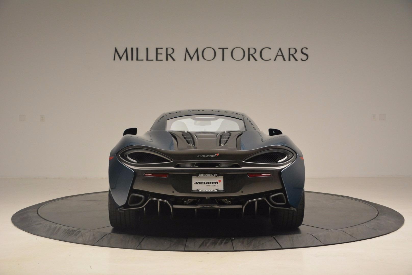 New 2017 McLaren 570S  For Sale In Westport, CT 1148_p6