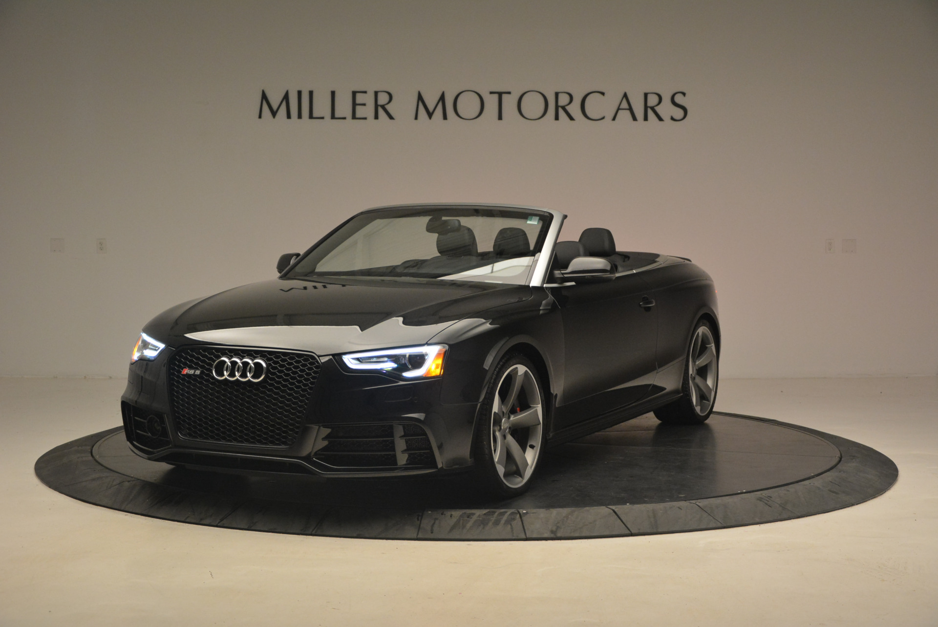 Used 2014 Audi RS 5 quattro For Sale In Westport, CT