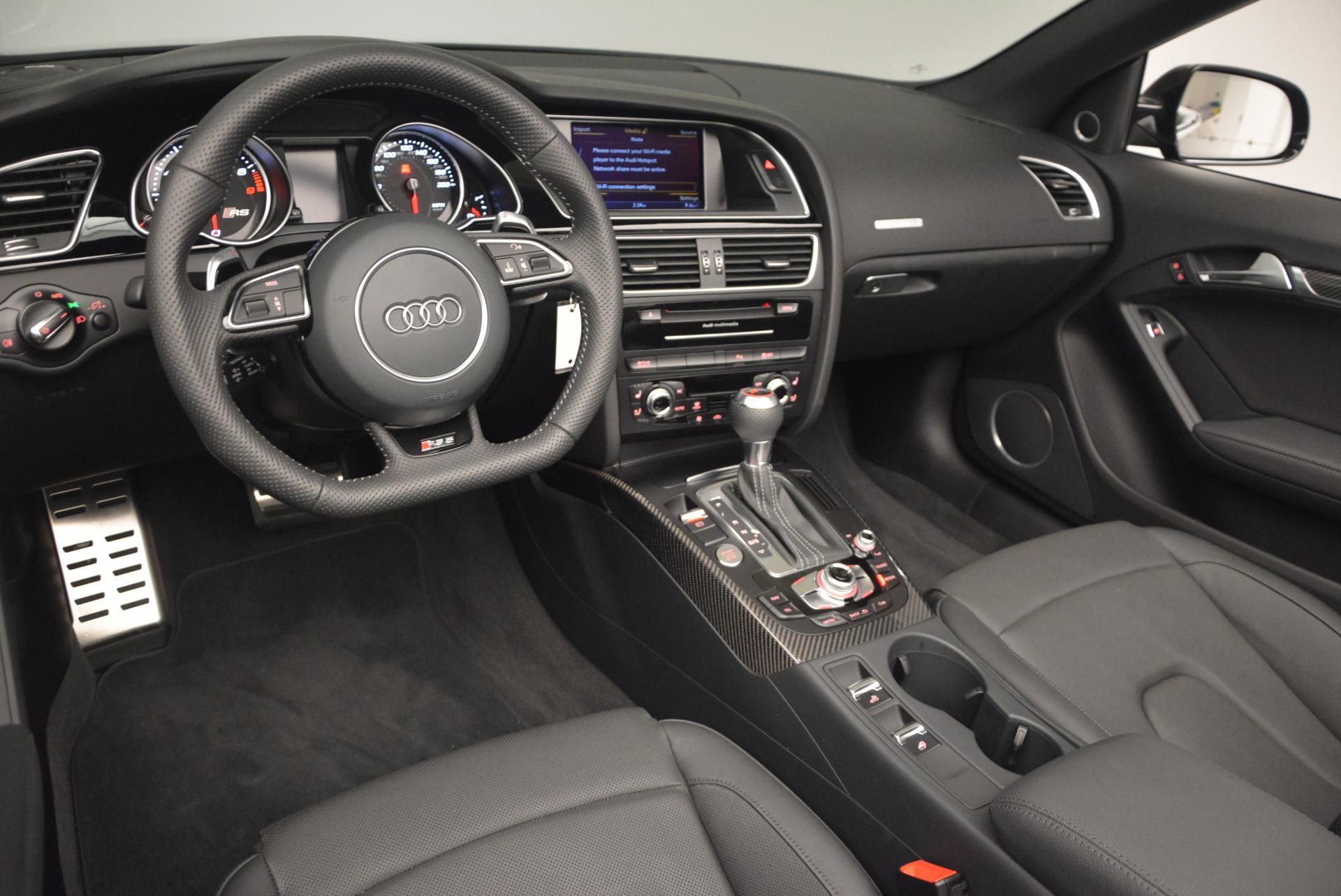 Used 2014 Audi RS 5 quattro For Sale In Westport, CT 1149_p31