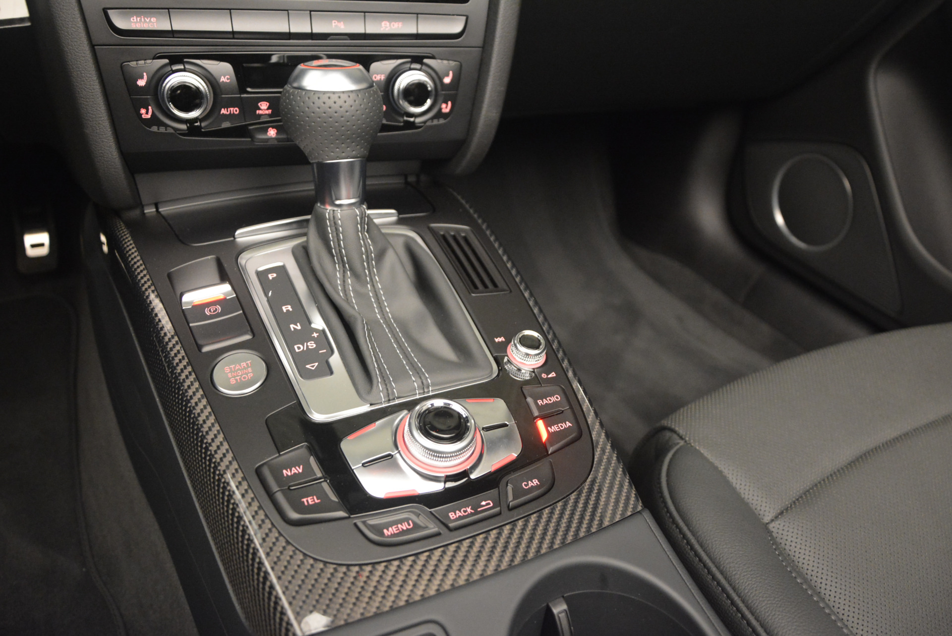 Used 2014 Audi RS 5 quattro For Sale In Westport, CT 1149_p34
