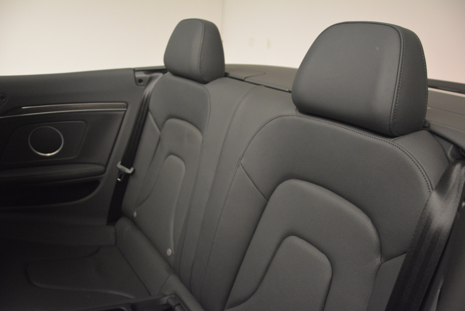 Used 2014 Audi RS 5 quattro For Sale In Westport, CT 1149_p36