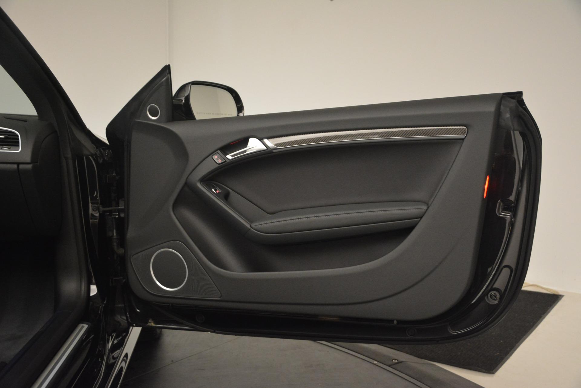 Used 2014 Audi RS 5 quattro For Sale In Westport, CT 1149_p37