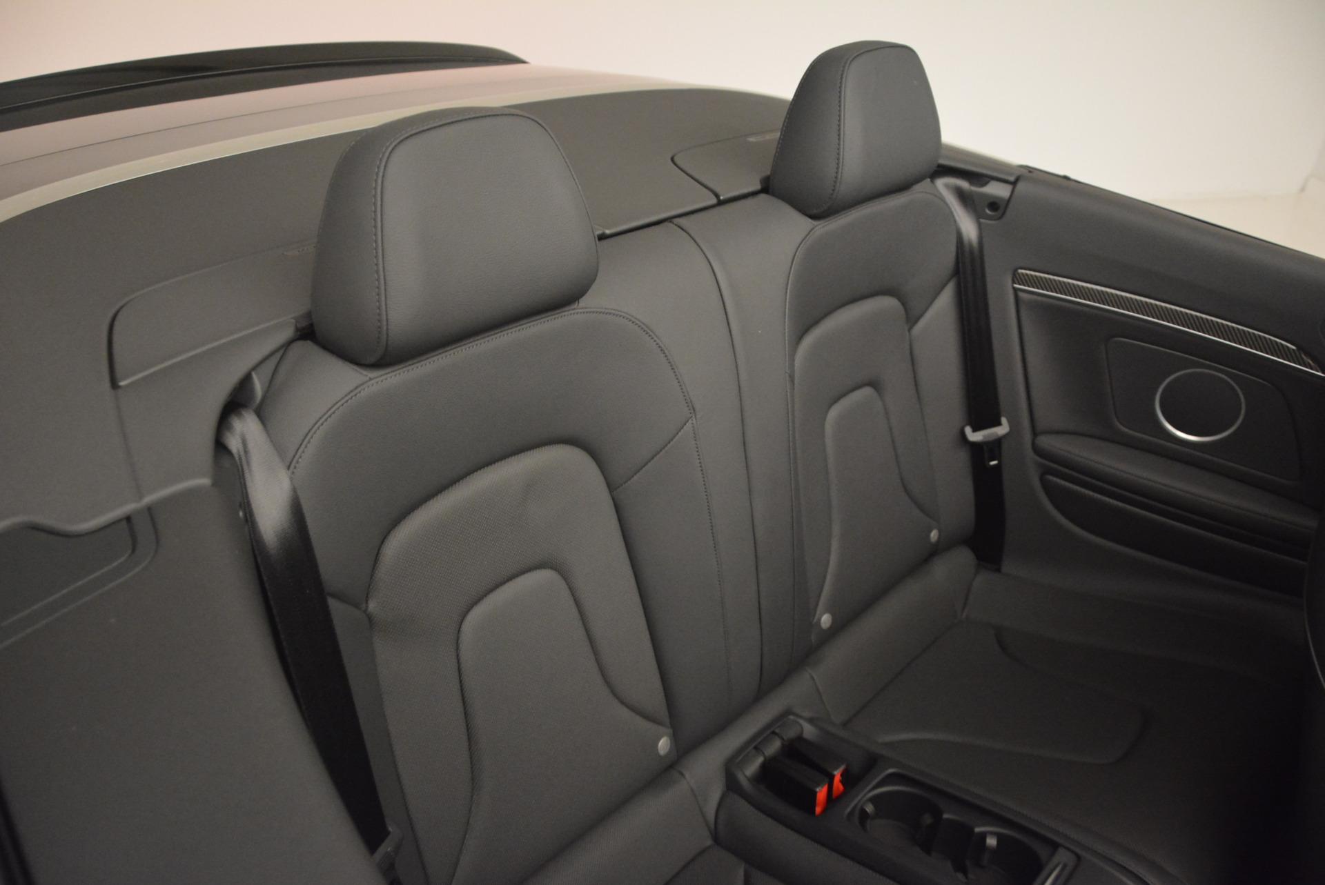 Used 2014 Audi RS 5 quattro For Sale In Westport, CT 1149_p41